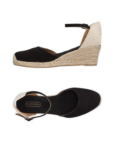 Chaussures - Espadrilles Cuoieria Upc9Uno