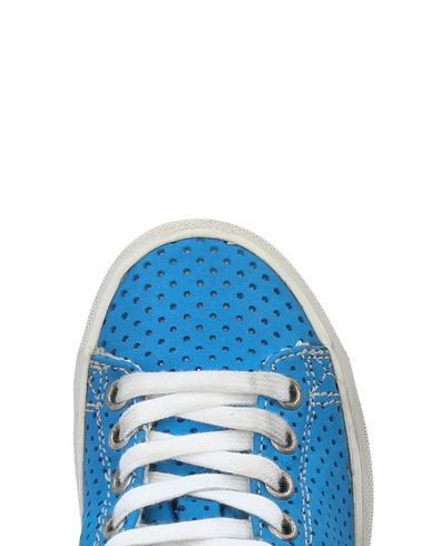LEATHER CROWN Sneakers Rabatt Mode-Stil Hochwertige Billig Rabatt Finden Große Nicekicks Online Geschäft GVX9CYnT