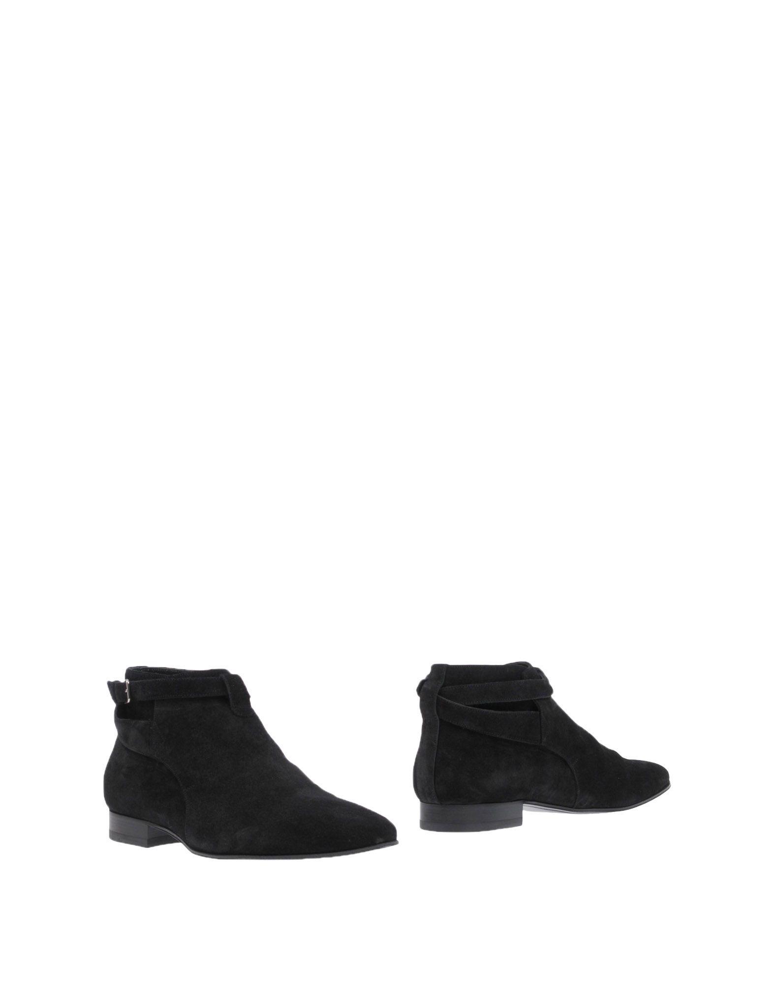 Saint Laurent Stiefelette Qualität Herren  11364615UH Gute Qualität Stiefelette beliebte Schuhe 5d8a87