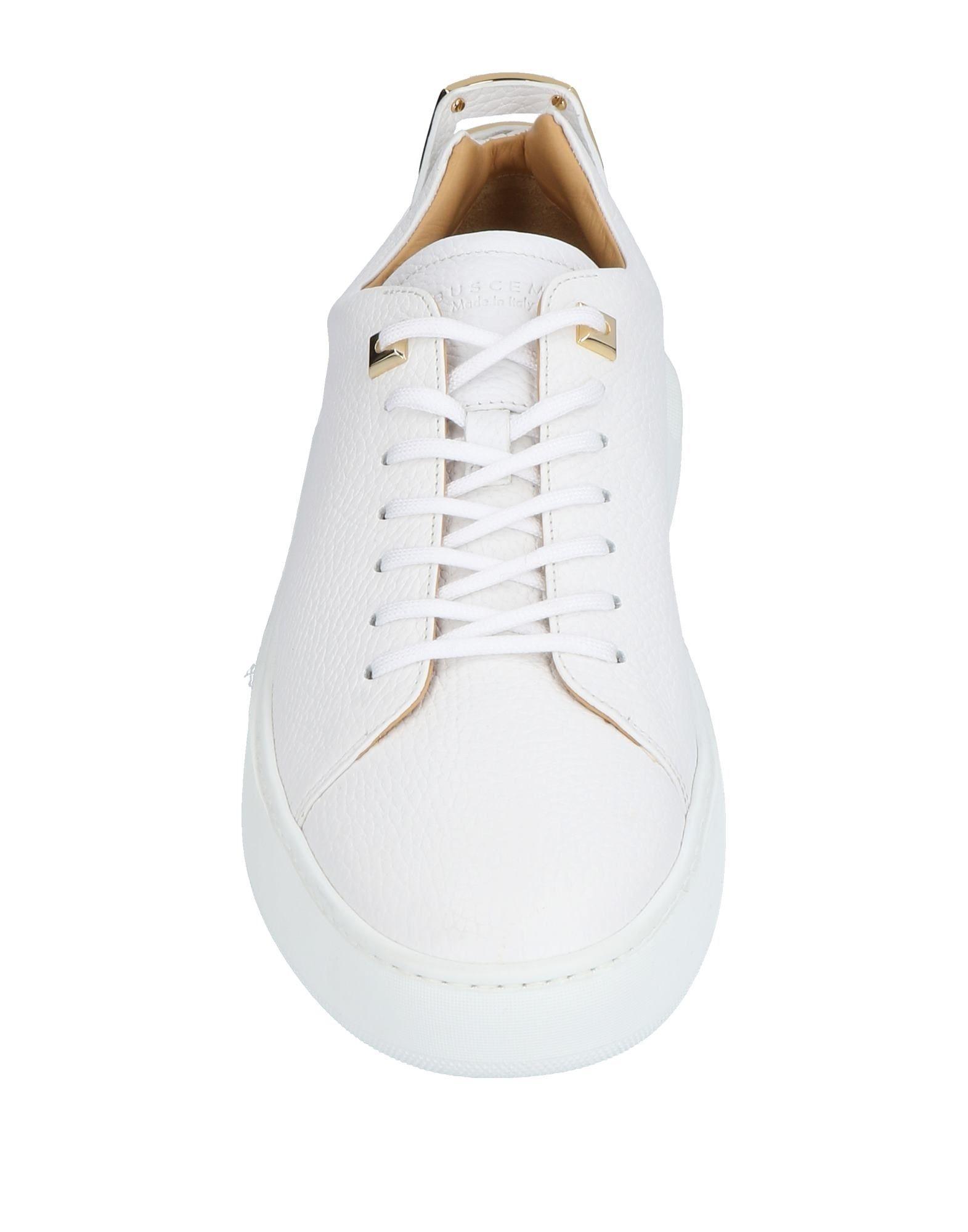 Buscemi Sneakers Herren  11364661MX Gute Qualität beliebte Schuhe