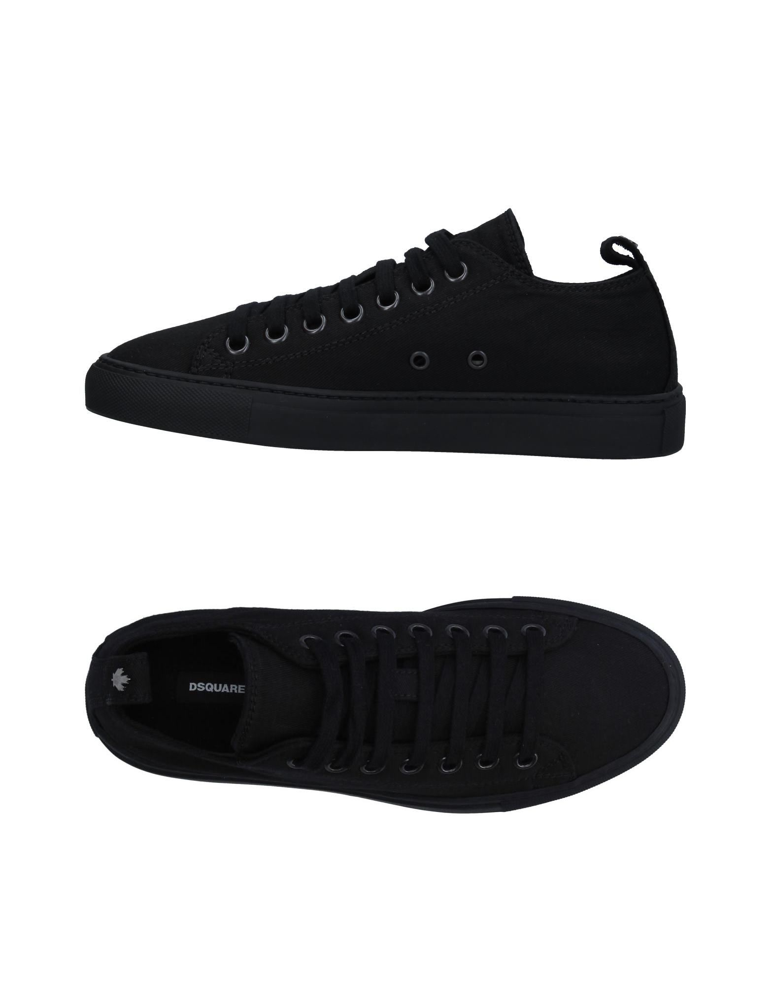 Los de últimos zapatos de Los descuento para hombres y mujeres  Zapatillas Dsquared2 Hombre - Zapatillas Dsquared2 400104
