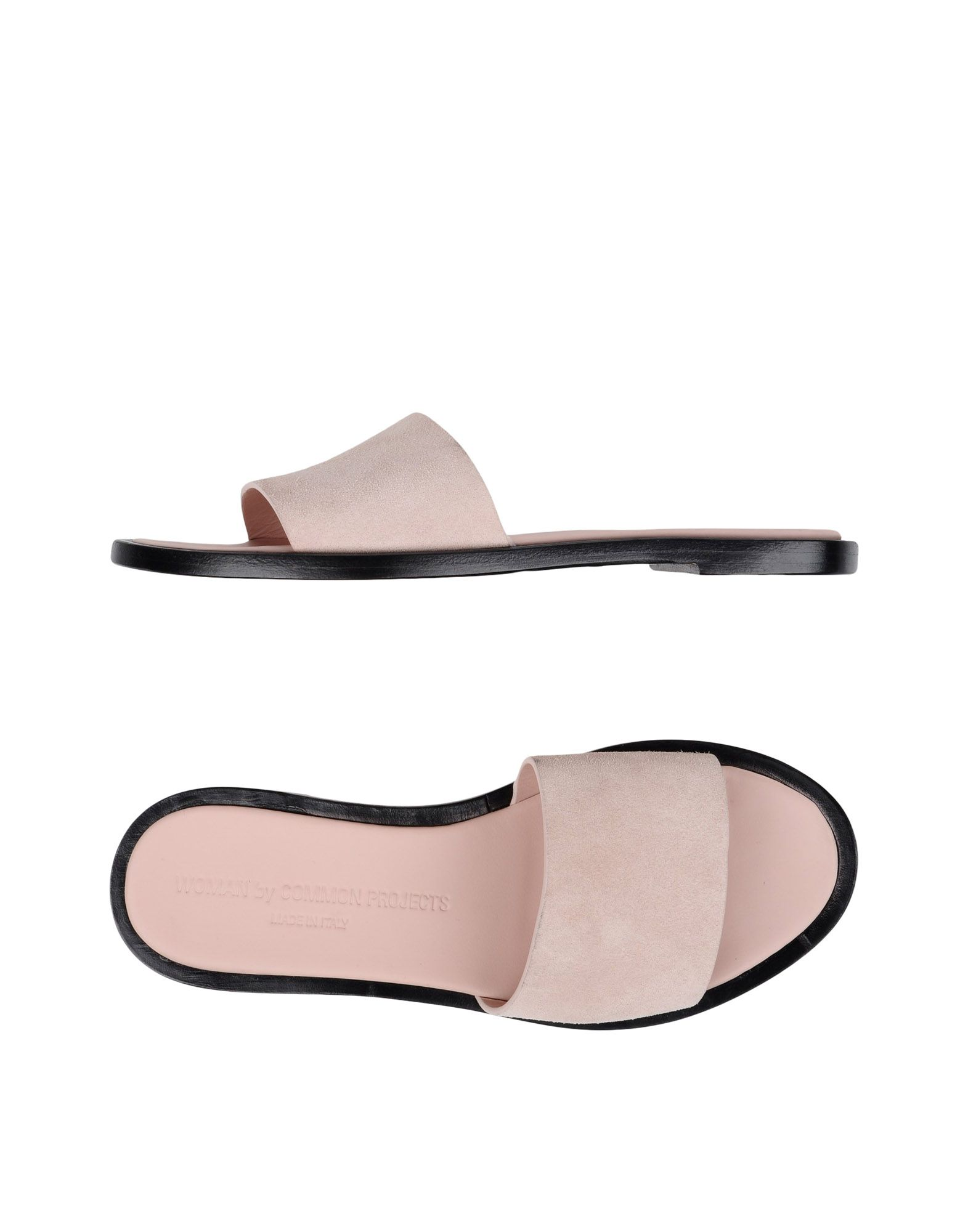 Woman By Common Projects Sandalen Damen  11364707HD Heiße Schuhe