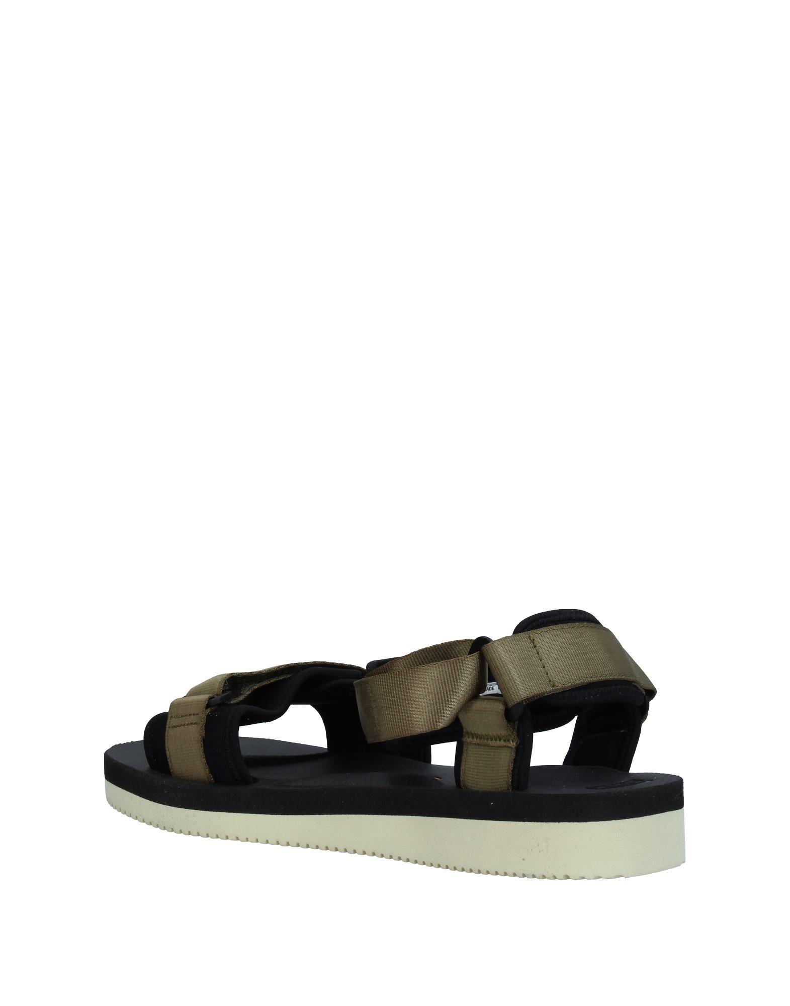 Sandales Suicoke Homme - Sandales Suicoke sur