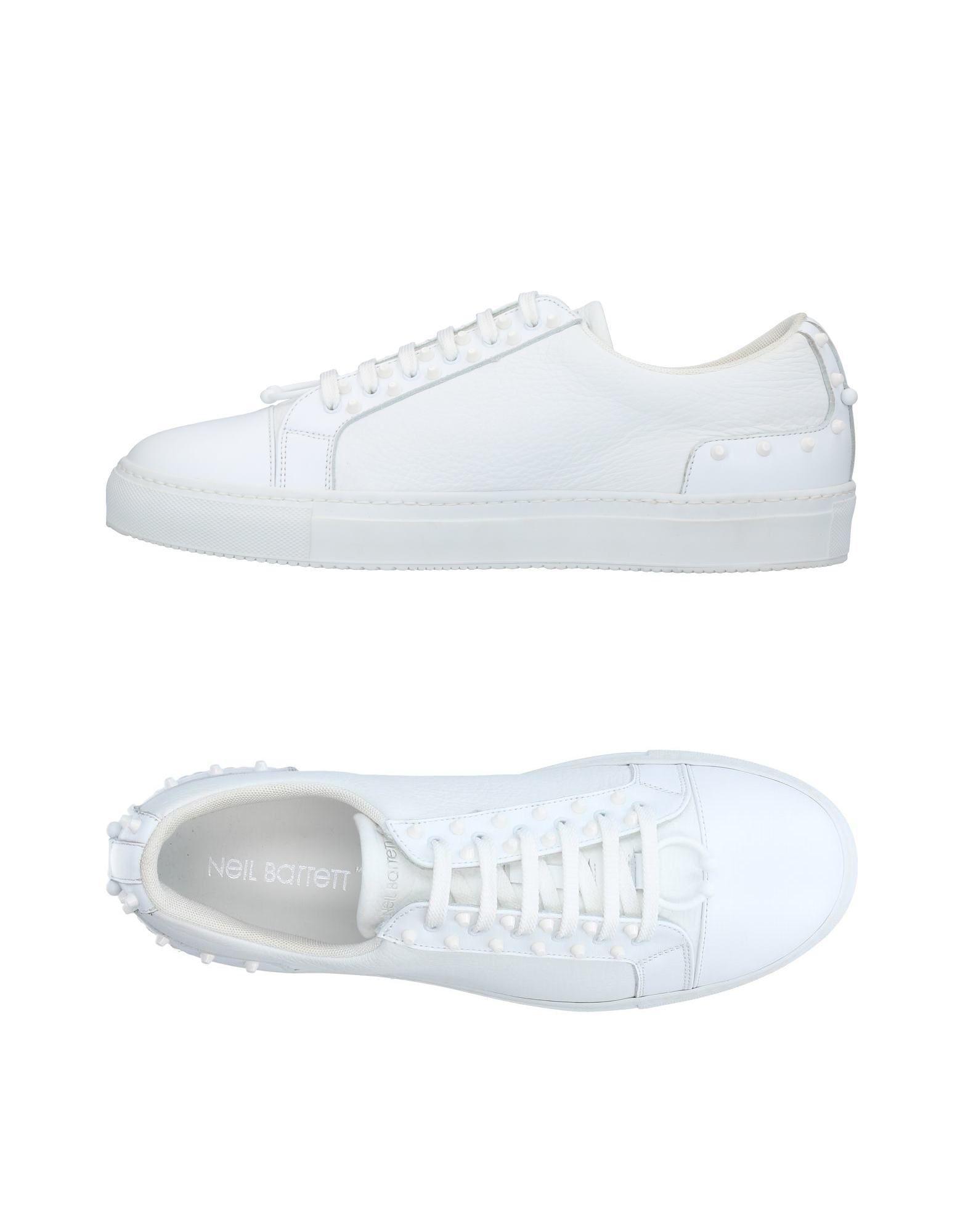 Neil Barrett Sneakers Herren  11364733SE Gute Qualität beliebte Schuhe