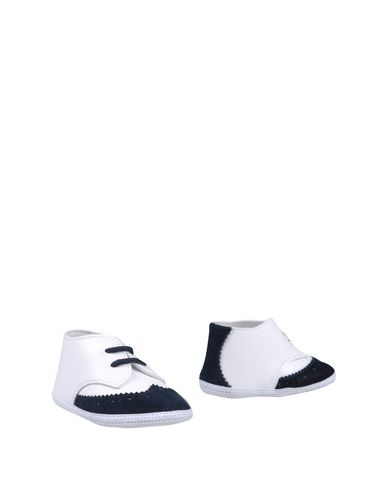 540889e6 Le Bebé Newborn Shoes Boy 0-24 months online on YOOX Poland