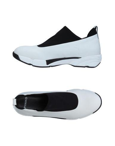 Blanc Pinko Pinko Sneakers Blanc Sneakers YSCww