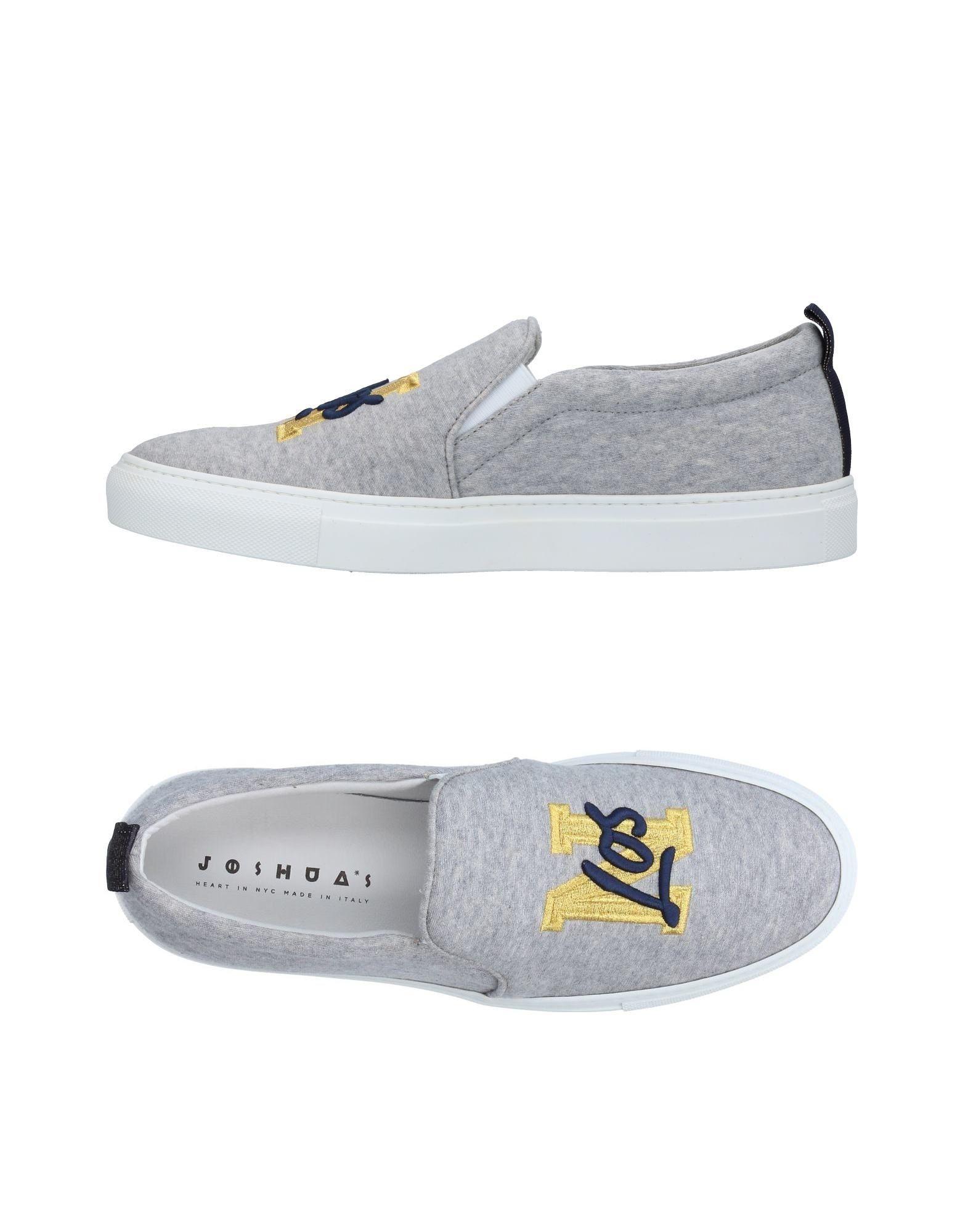 Moda Sneakers Joshua*S Uomo - 11364783QI