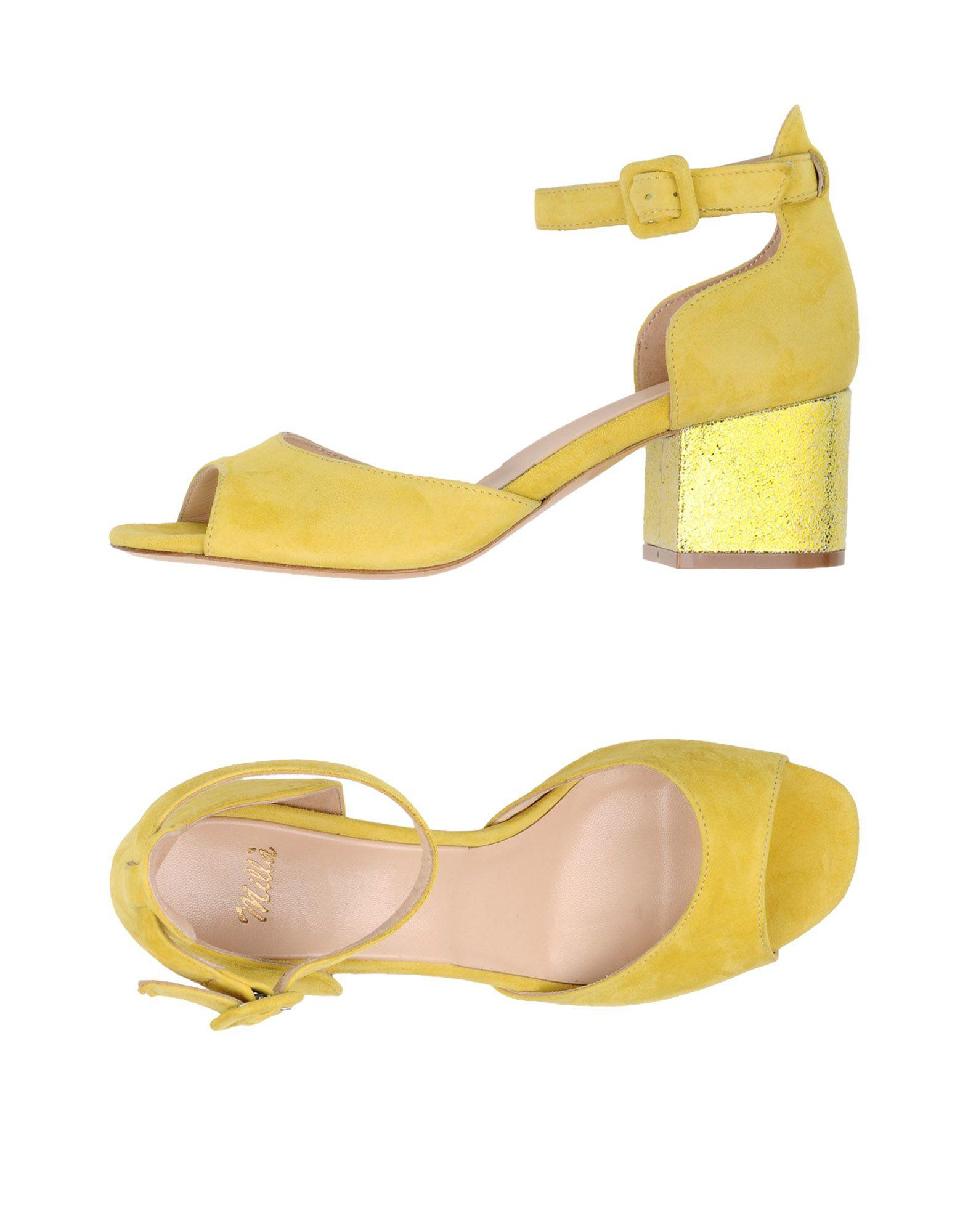 Millà Sandalen Damen  11364786PD Gute Qualität beliebte Schuhe
