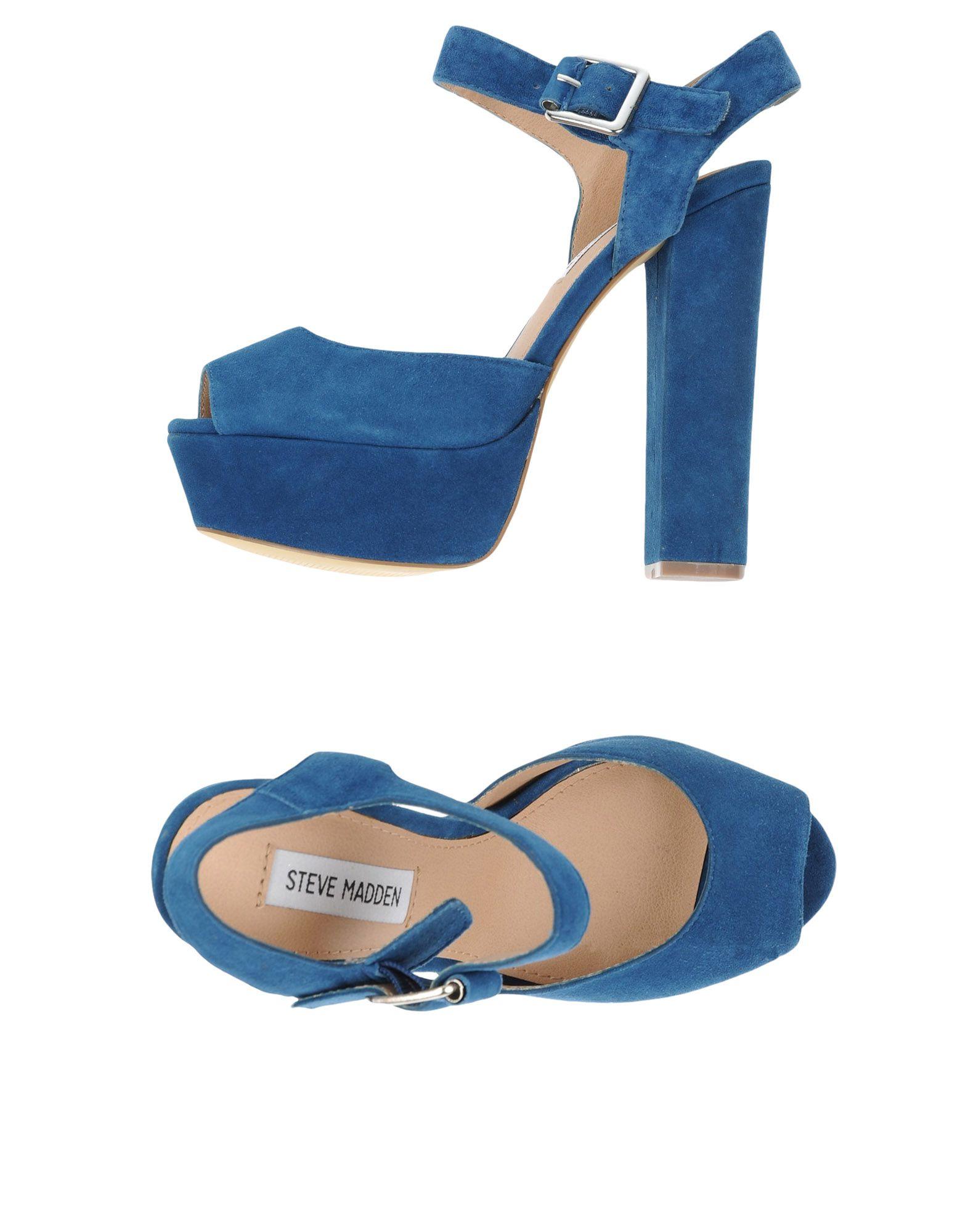 Steve Madden Sandalen Damen  11364799EA Gute Qualität beliebte Schuhe