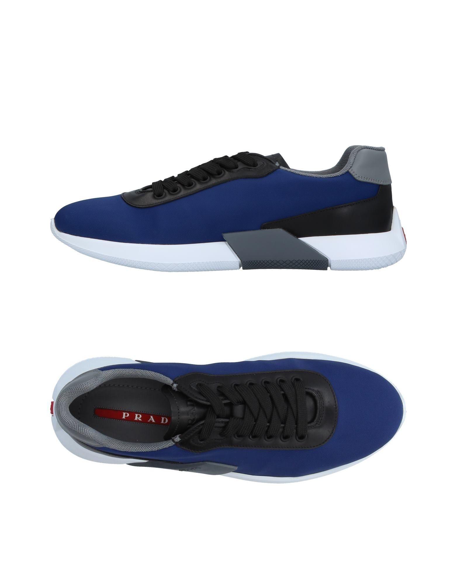 Sneakers Prada Sport Uomo - 11364833EQ