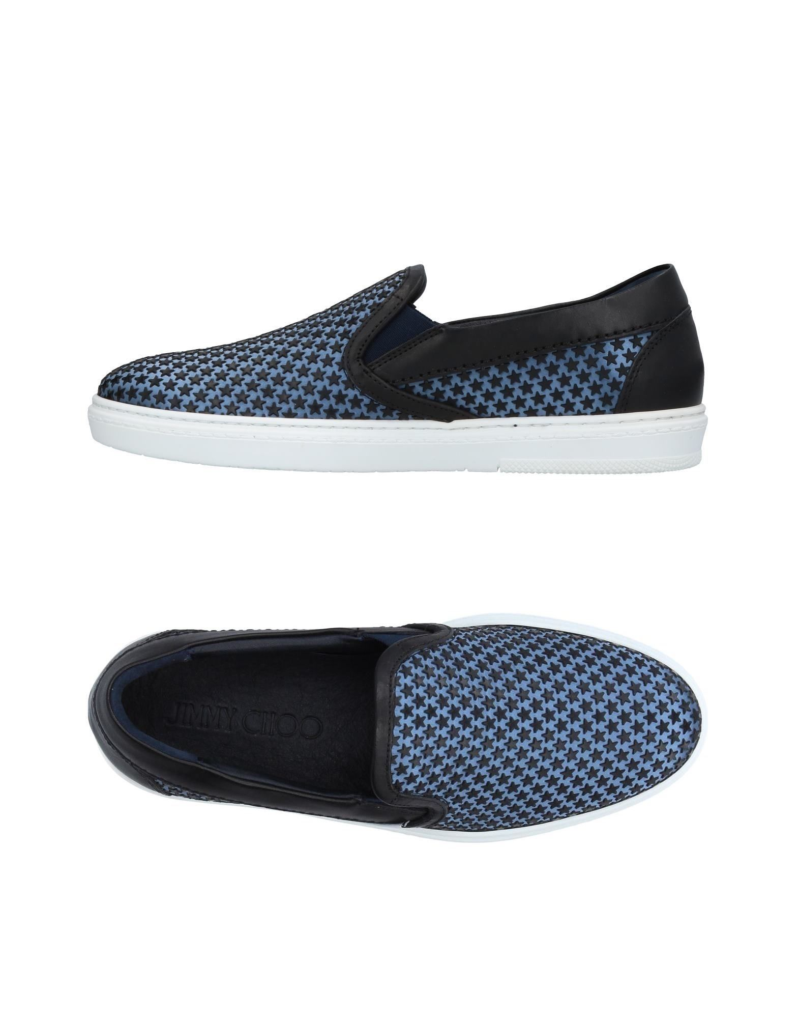 Jimmy Choo Sneakers Herren  11364853FP Gute Qualität beliebte Schuhe