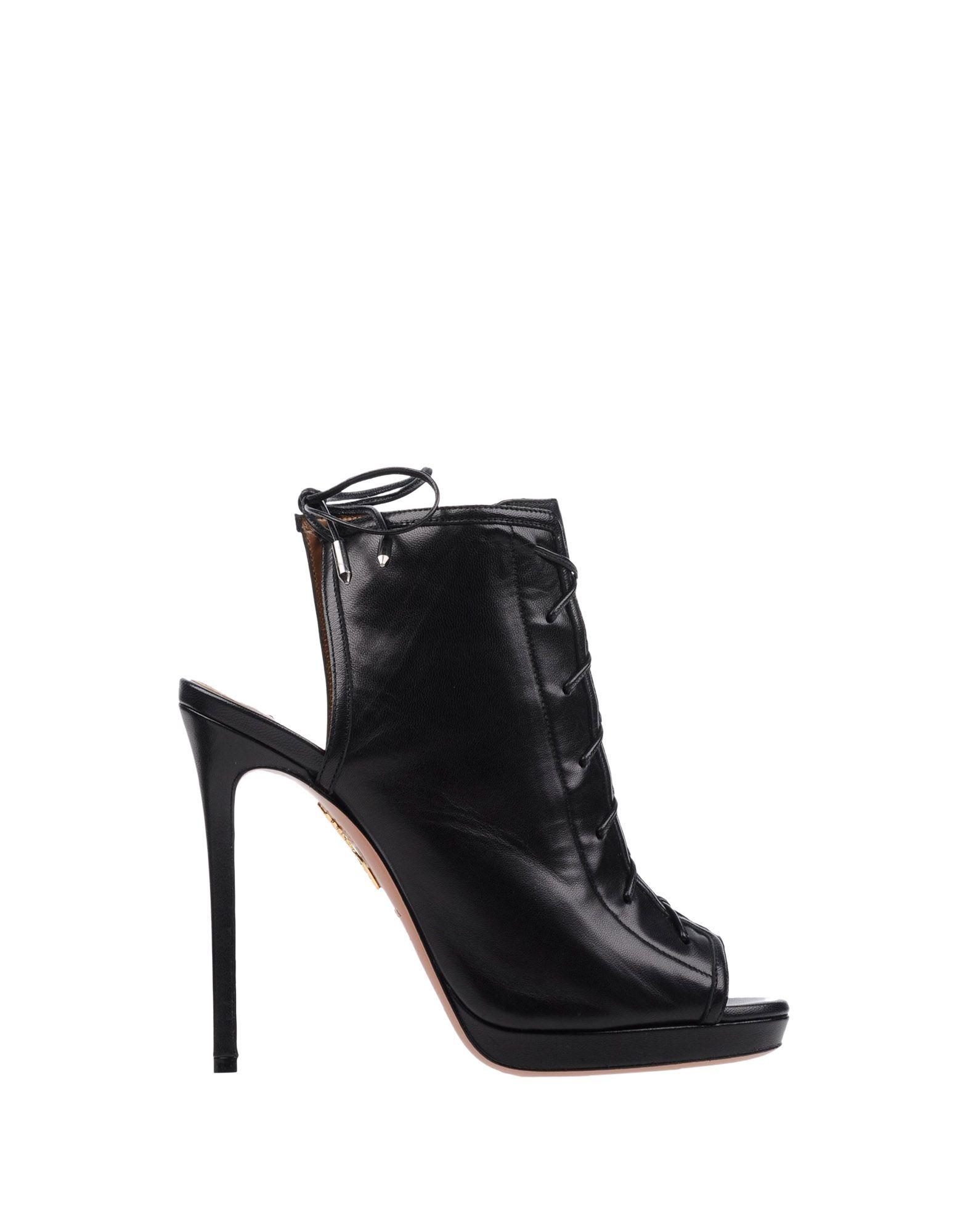 Aquazzura Sandalen aussehende Damen  11364859UKGünstige gut aussehende Sandalen Schuhe 427246