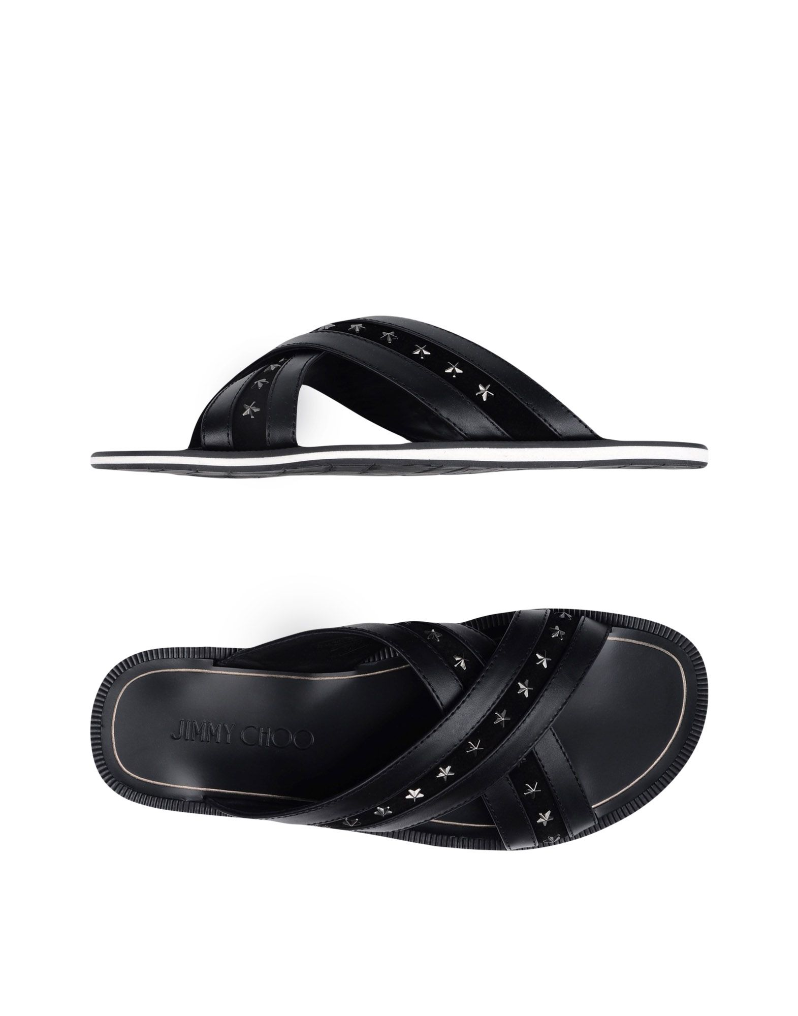 Jimmy Choo Sandals - Men Jimmy Choo Sandals online on on on  Australia - 11364862RQ 34297e
