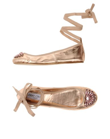 Jimmy Choo Ballet Flats   Footwear D by Jimmy Choo