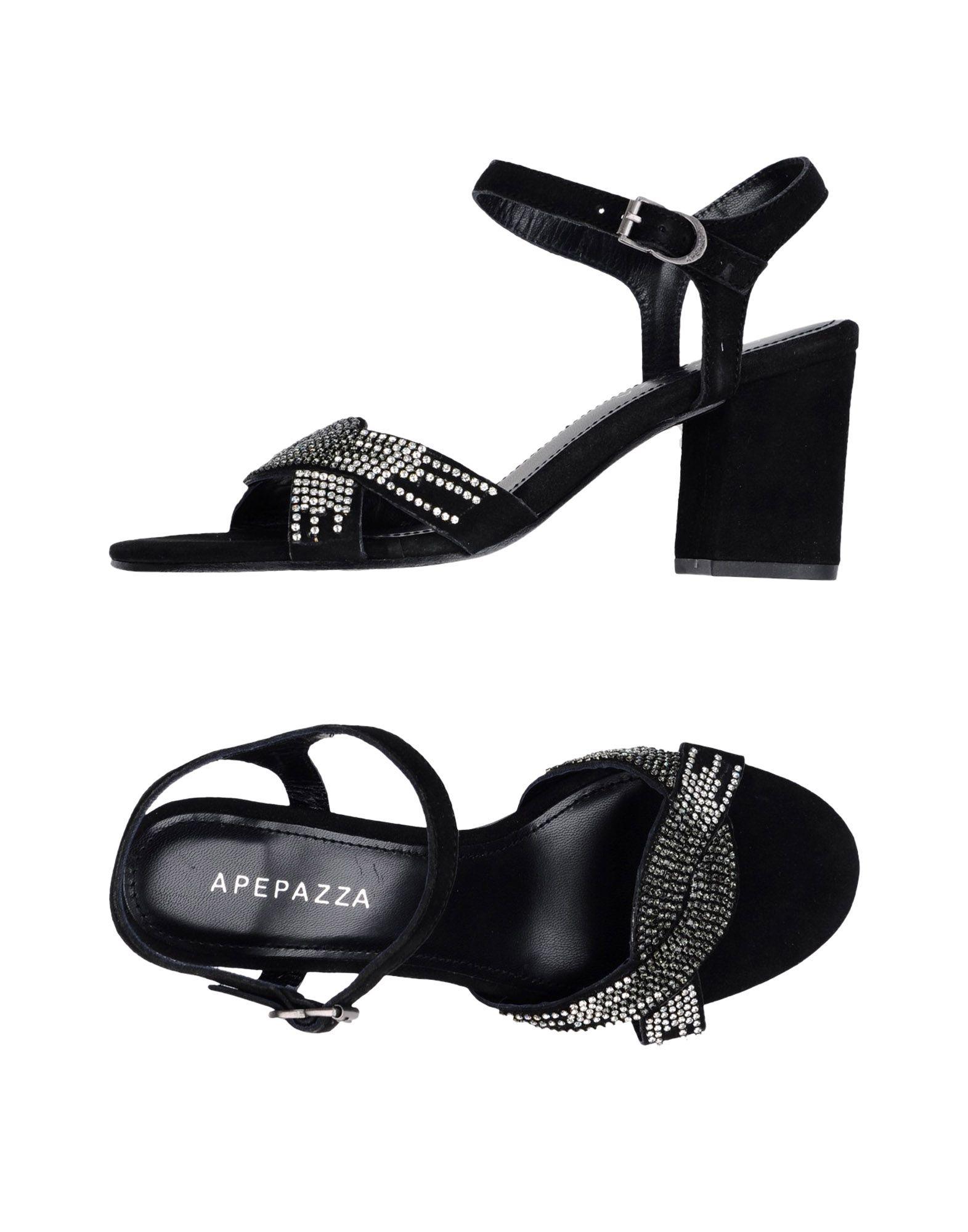 Moda Sandali Apepazza Donna Donna Apepazza - 11364904WC d08e82