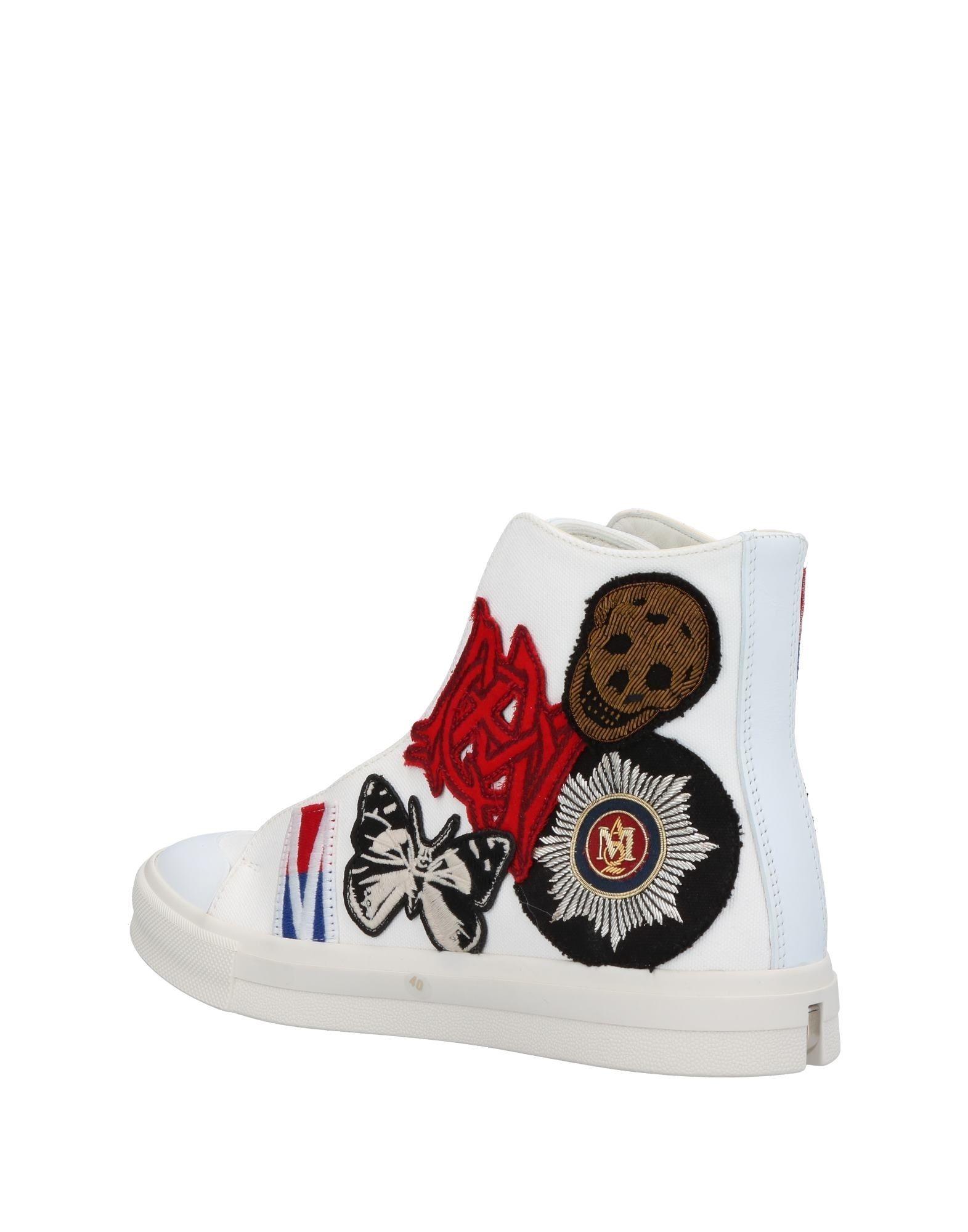 Sneakers Alexander Mcqueen Homme - Sneakers Alexander Mcqueen sur