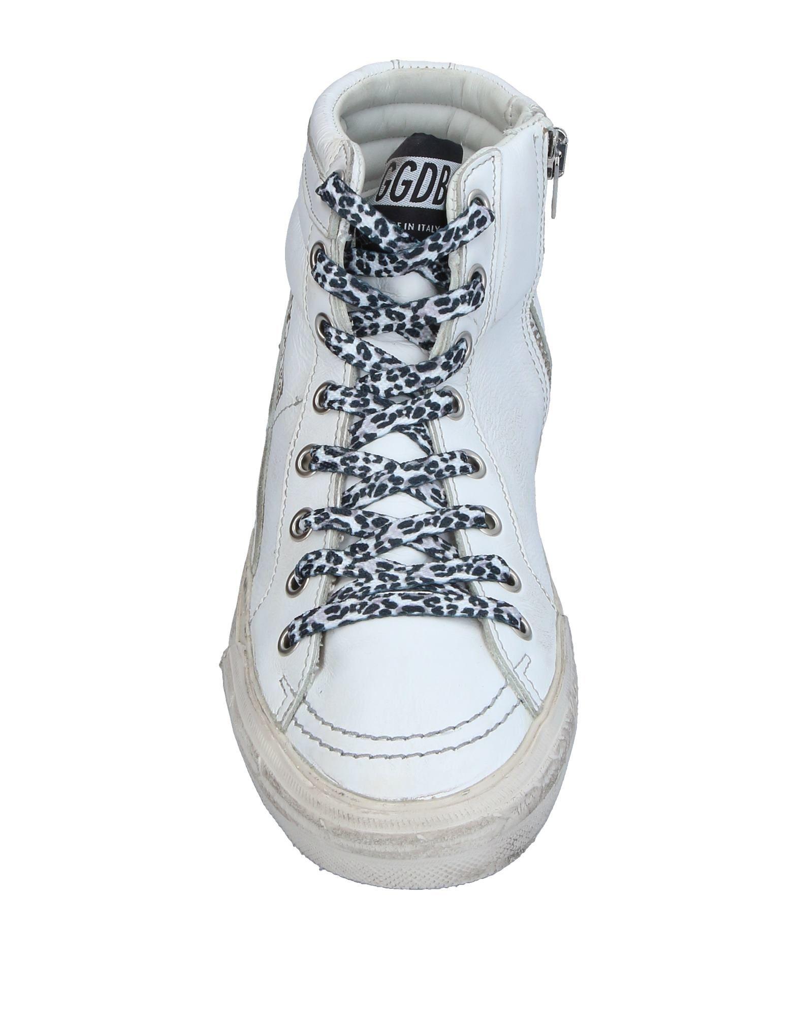 Rabatt Schuhe Golden Goose Deluxe Brand Sneakers Damen  11364921IV