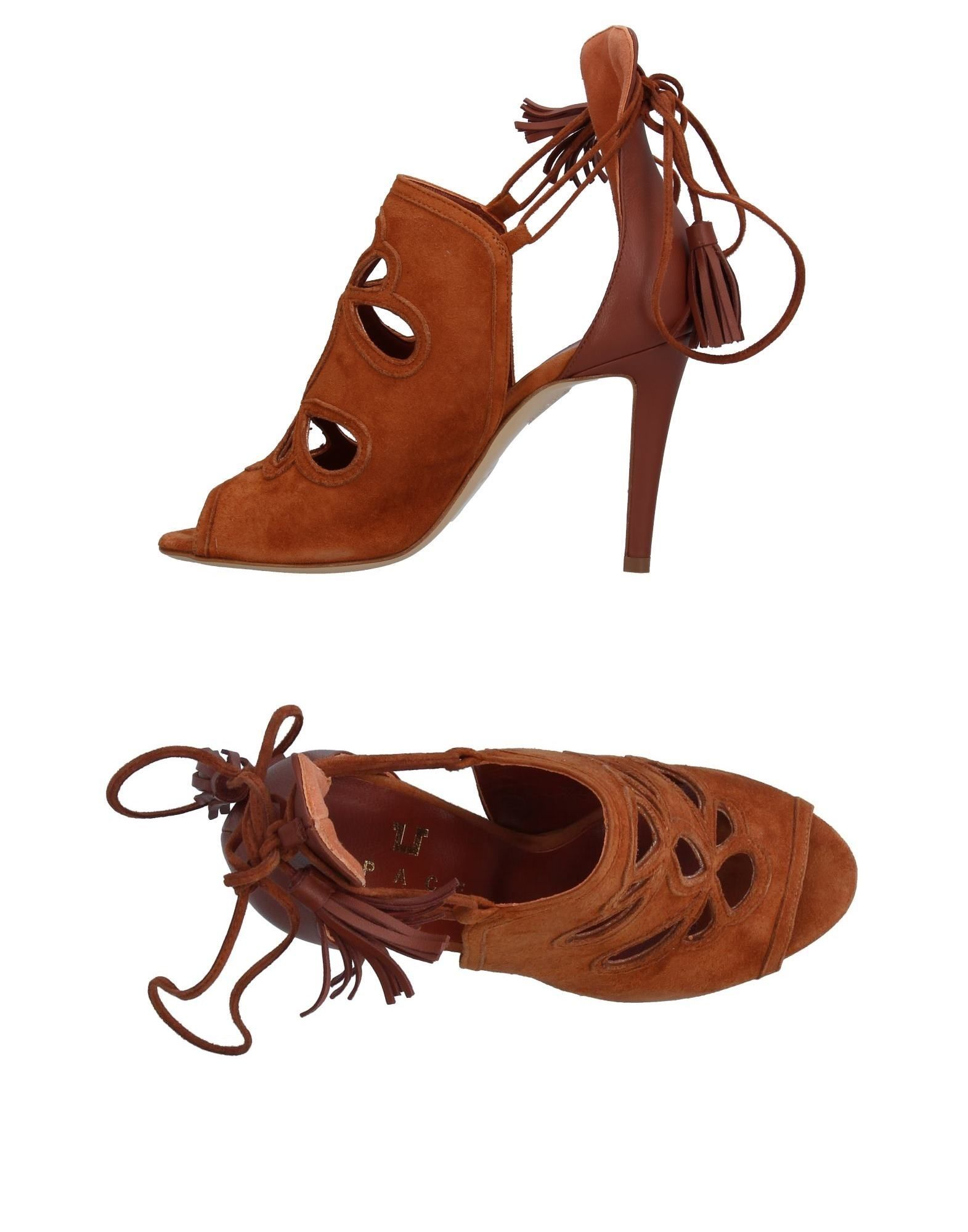 Space Style Concept Sandalen Damen  11364929QW Gute Qualität beliebte Schuhe