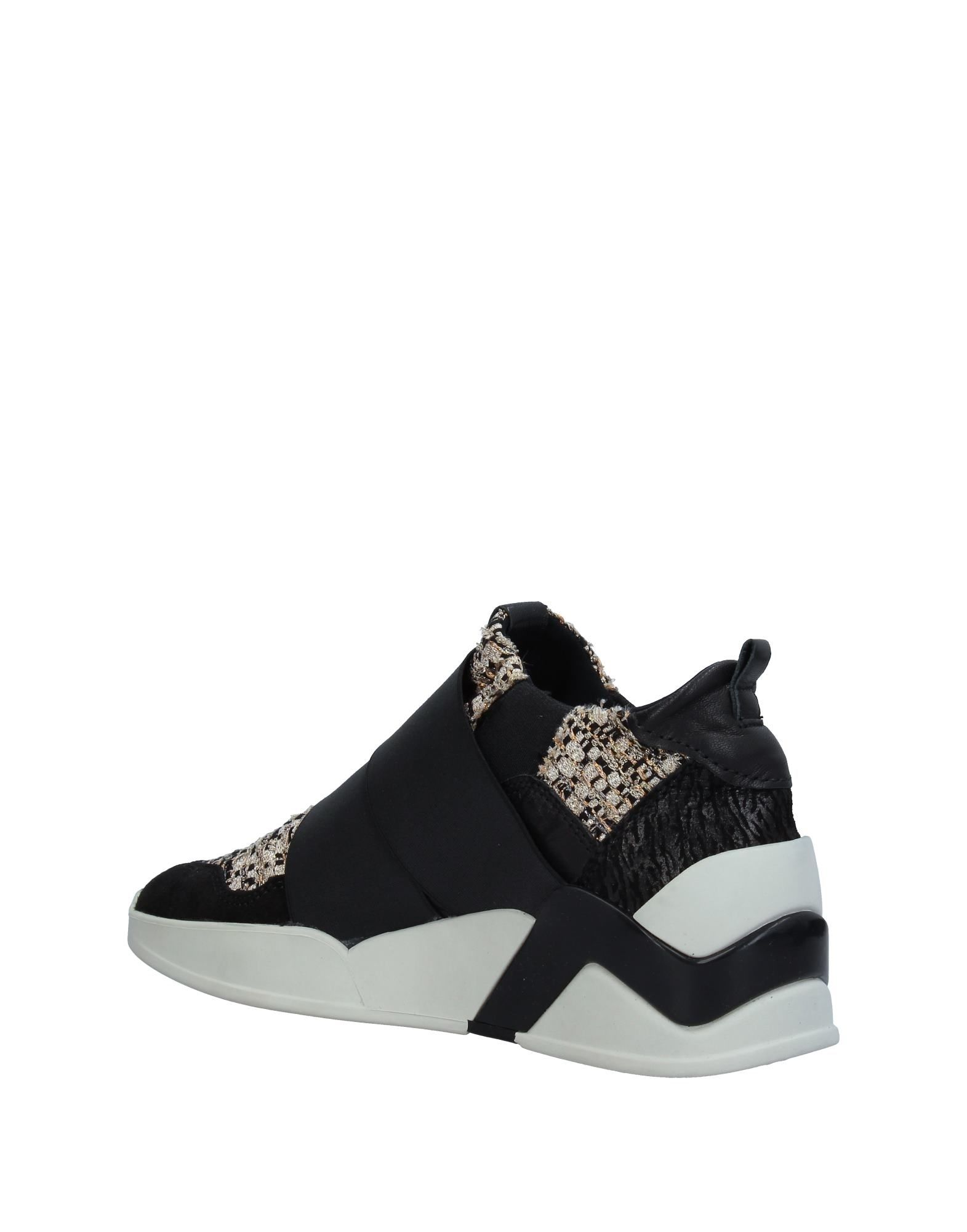 Sneakers Serafini Femme - Sneakers Serafini sur