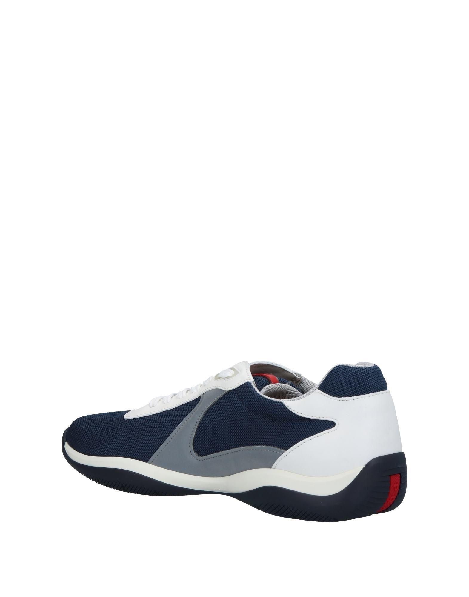 Prada Sport Herren Sneakers Herren Sport  11364951KG 6353f5
