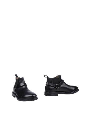 Zapatos de hombre y mujer de tiempo promoción por tiempo de limitado Botín Corvari Hombre - Botines Corvari - 11364955FN Negro 378a93