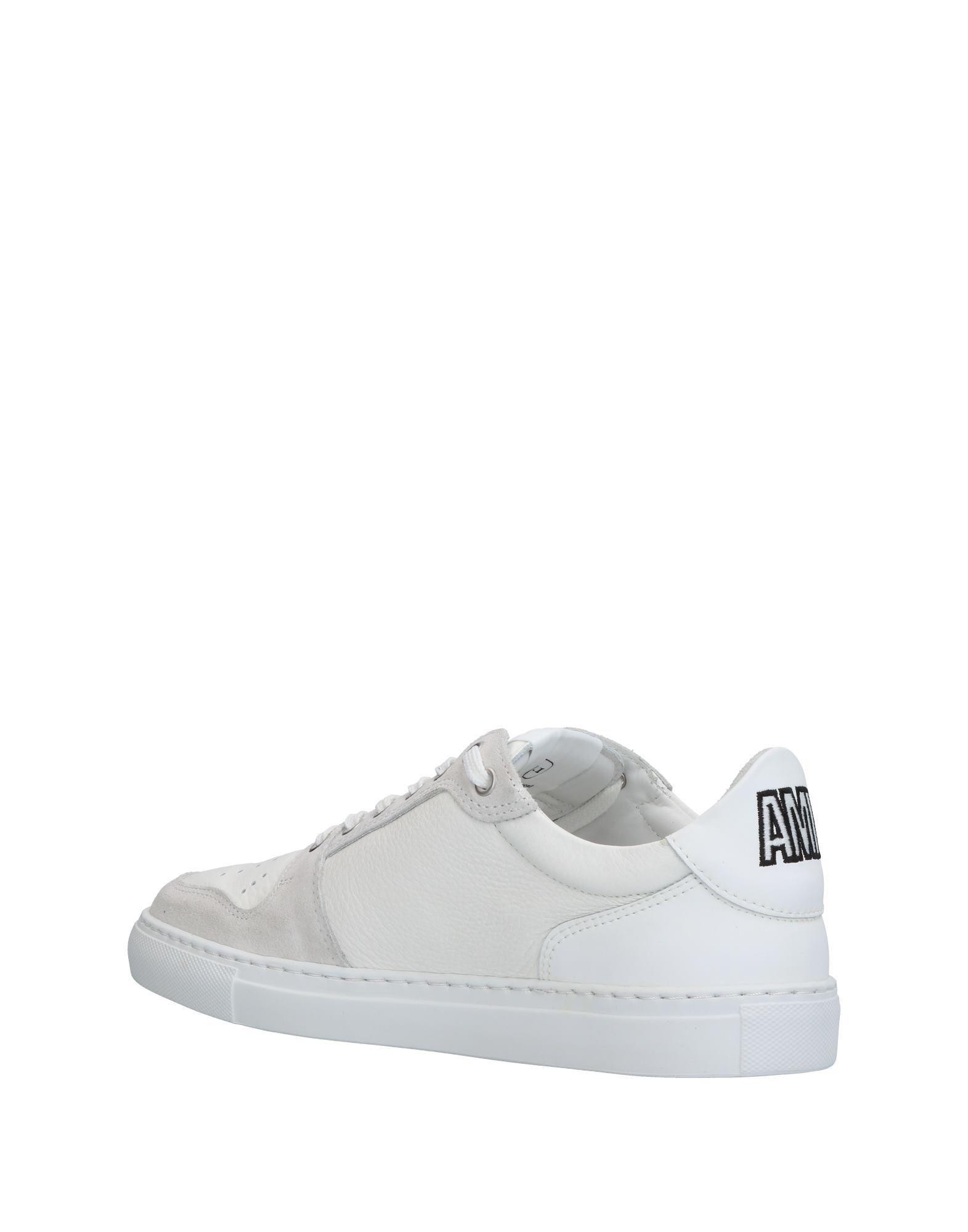 Ami Alexandre Mattiussi Sneakers Herren  11364966TC Gute Qualität beliebte Schuhe