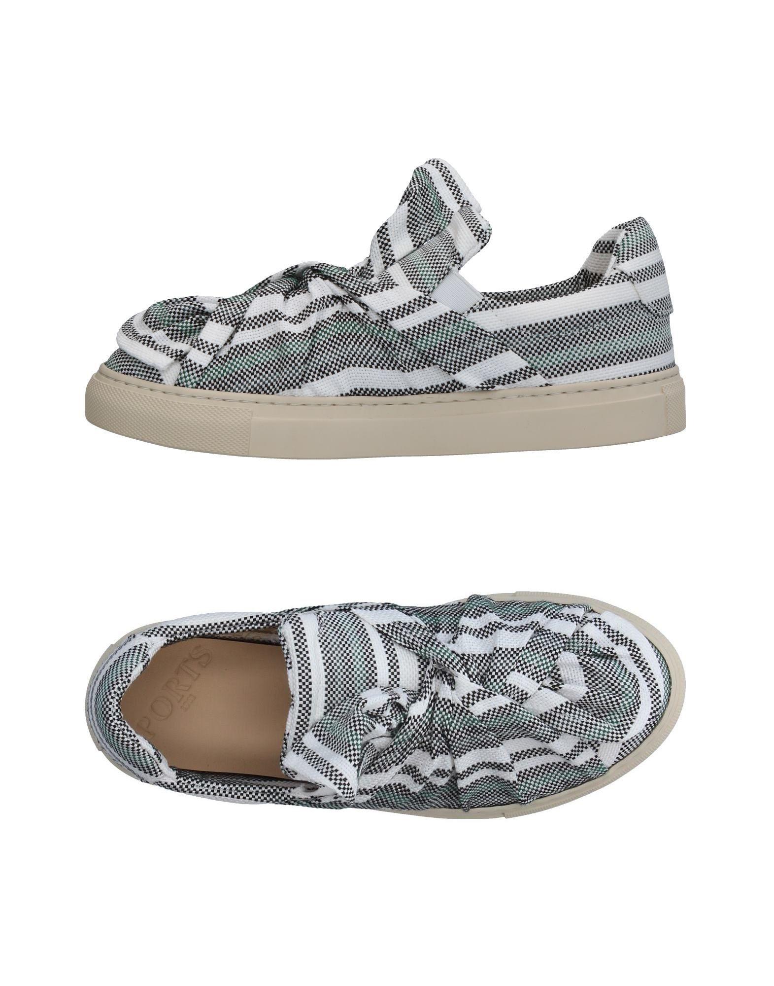 Stilvolle billige Schuhe Ports 1961 Sneakers Damen  11364986PA
