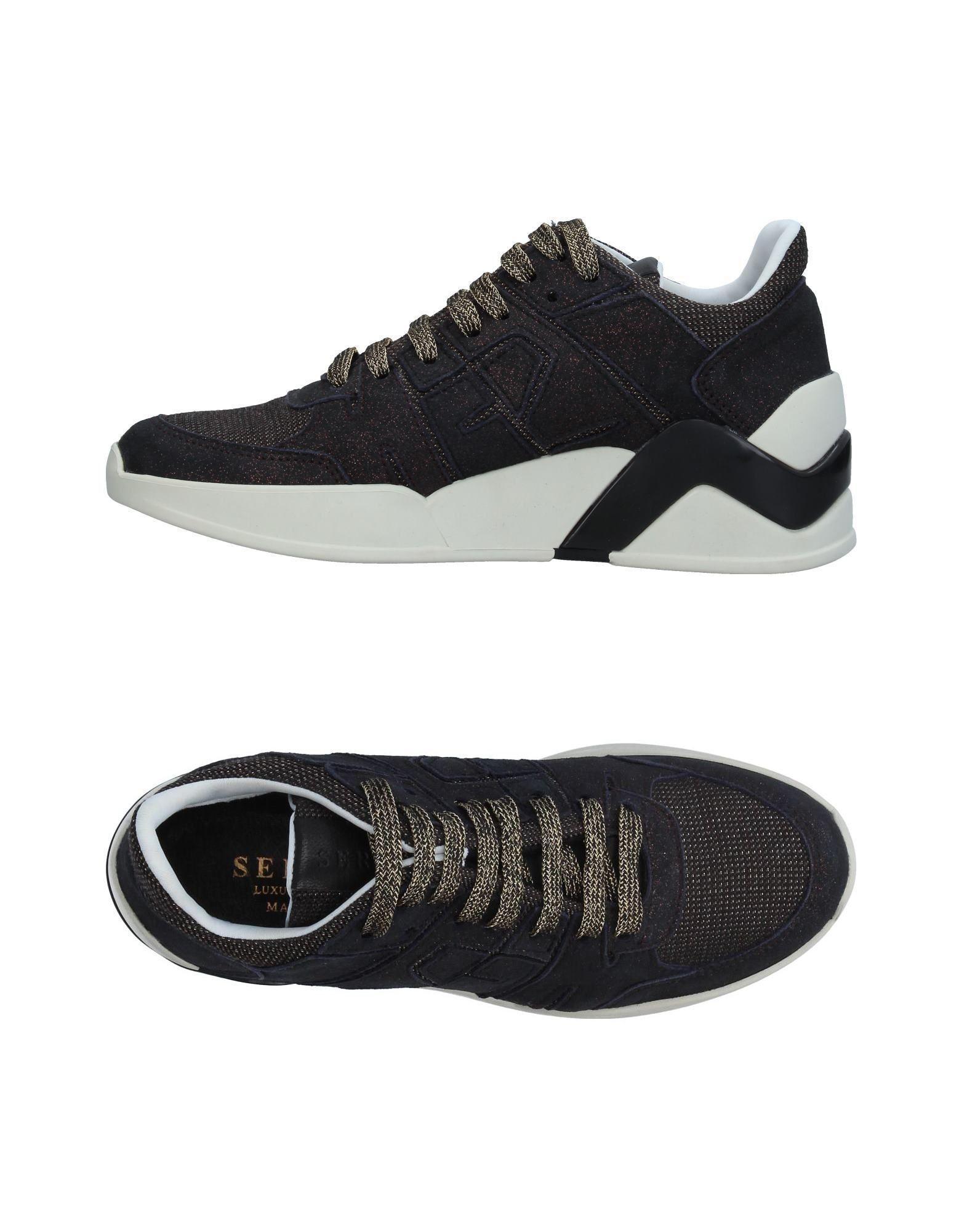 Serafini Sneakers Damen  11364990RT Gute Qualität beliebte Schuhe