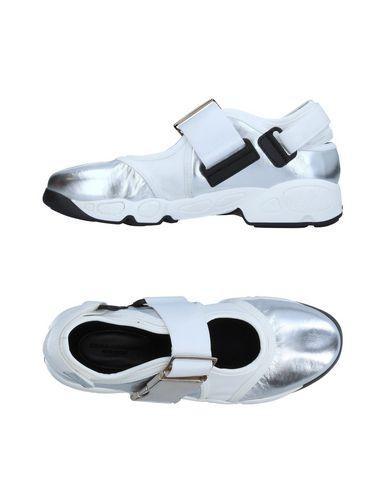 Zapatos cómodos y versátiles Zapatillas Erika Cavallini Mujer - Zapatillas Erika Cavallini - 11365027UJ Blanco