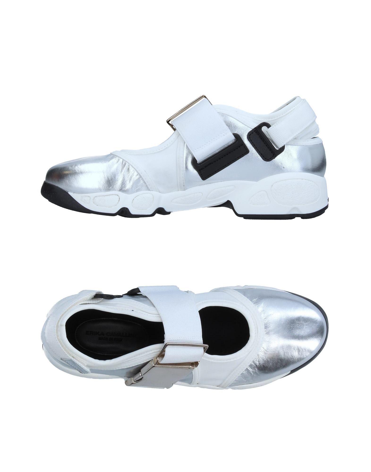 Sneakers Erika Cavallini Donna - 11365027UJ