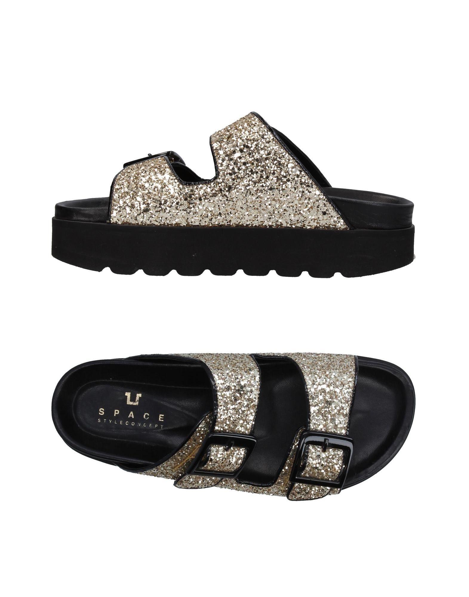 Space Style Concept Sandalen Damen  11365078VX Gute Qualität beliebte Schuhe
