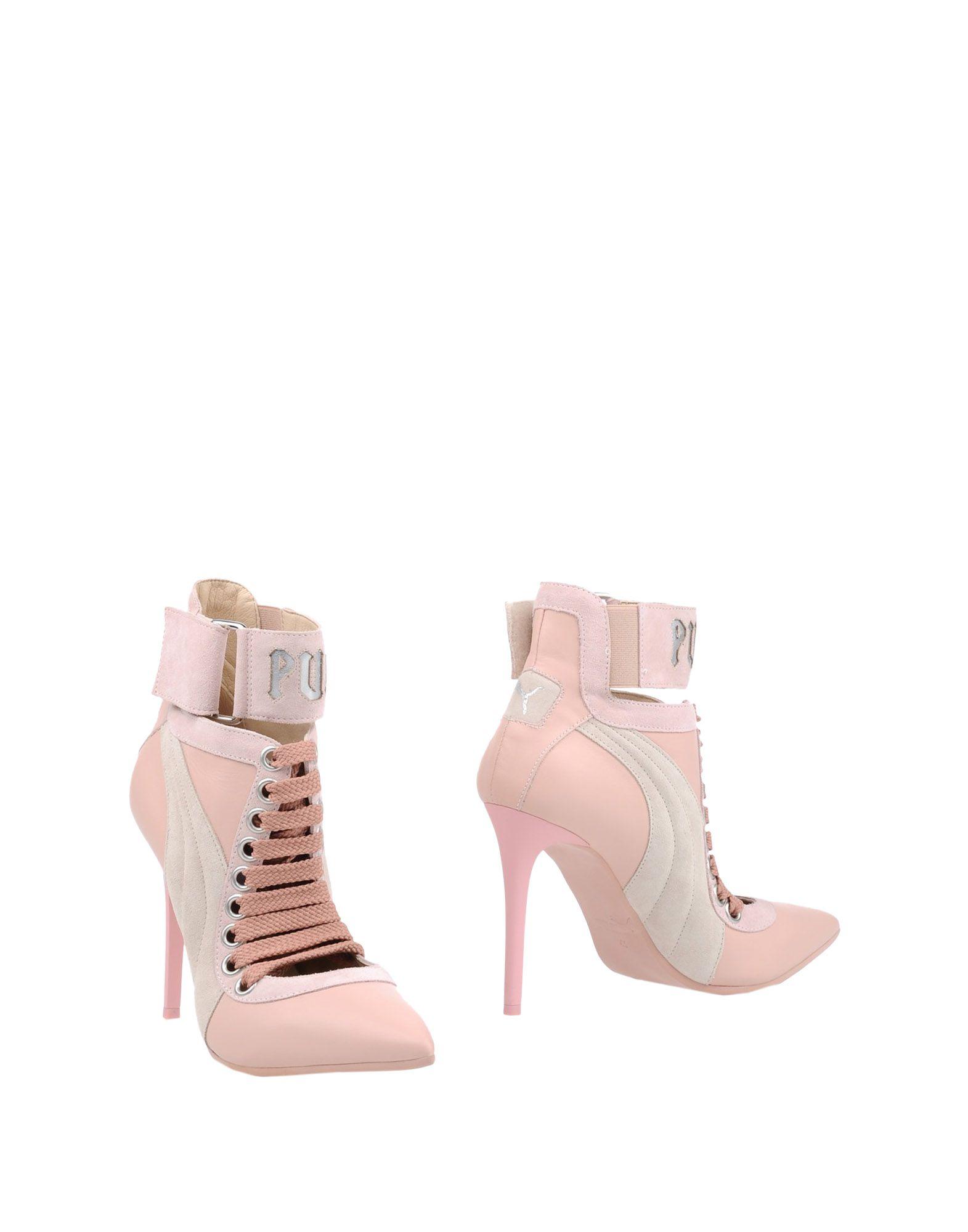 Fenty Puma By Rihanna Ankle Boot - Women Fenty Puma online By Rihanna Ankle Boots online Puma on  Canada - 11365086VG 56312f