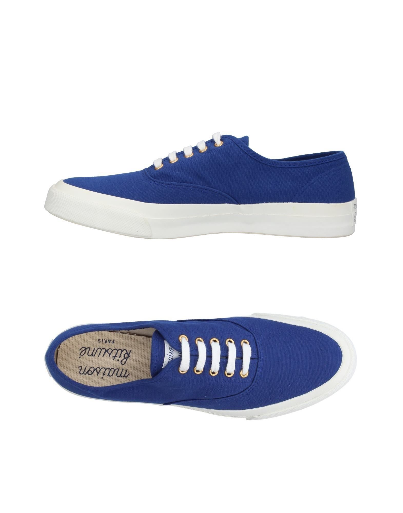 Maison Kitsuné Sneakers Herren  11365095HM Neue Schuhe