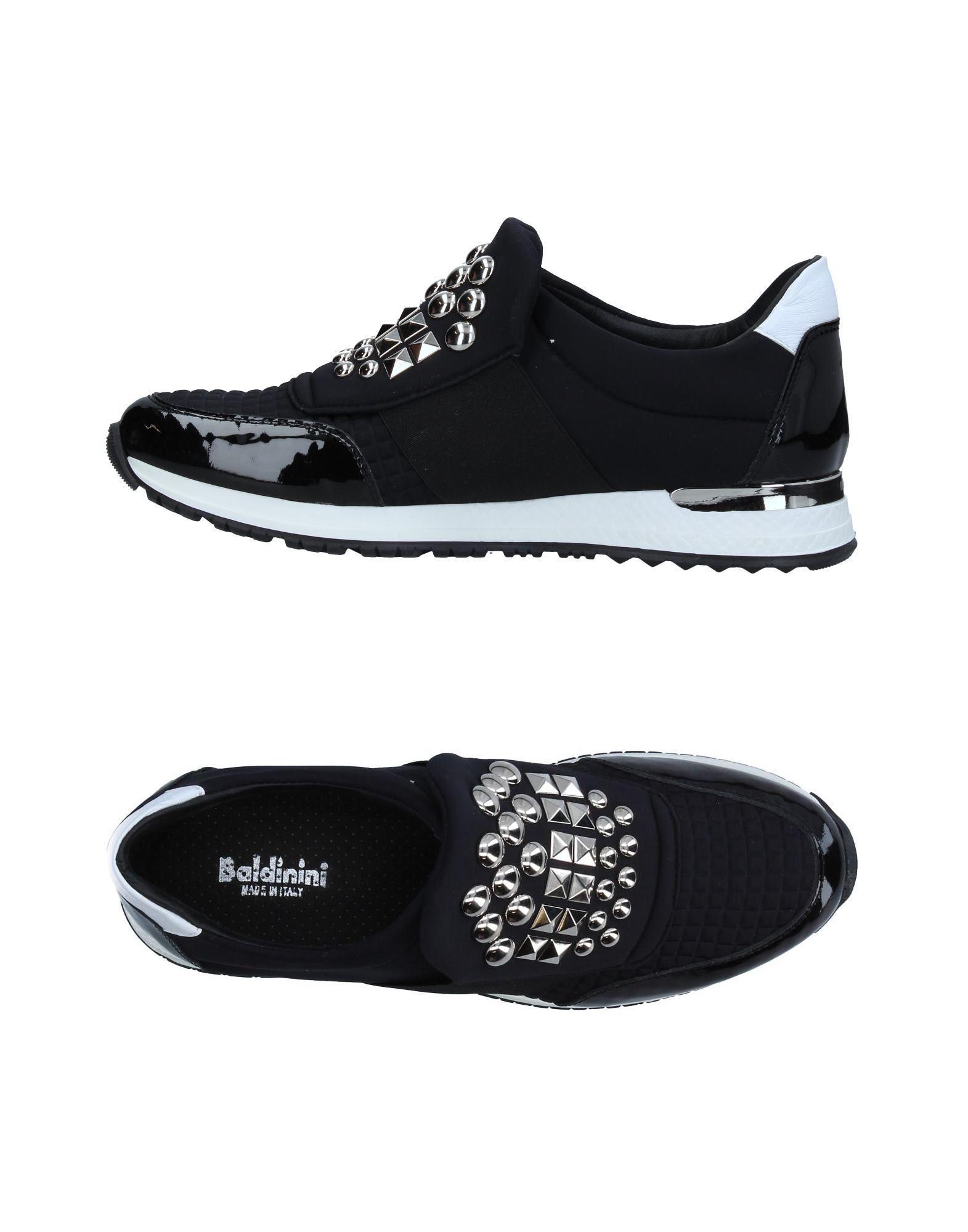 Rabatt Schuhe Baldinini Sneakers Damen  11365096SG