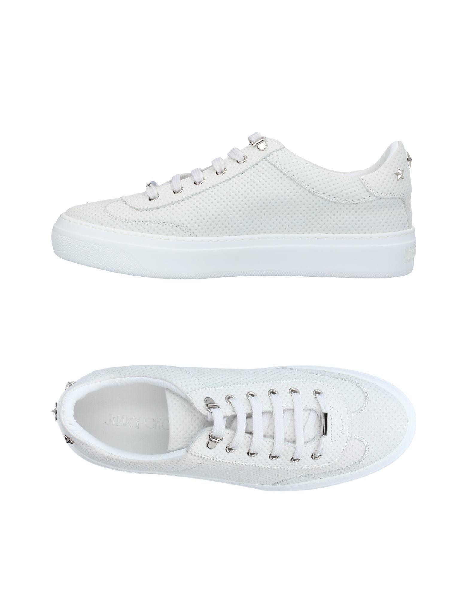 Jimmy Choo Sneakers Herren  11365098HD Gute Qualität beliebte Schuhe