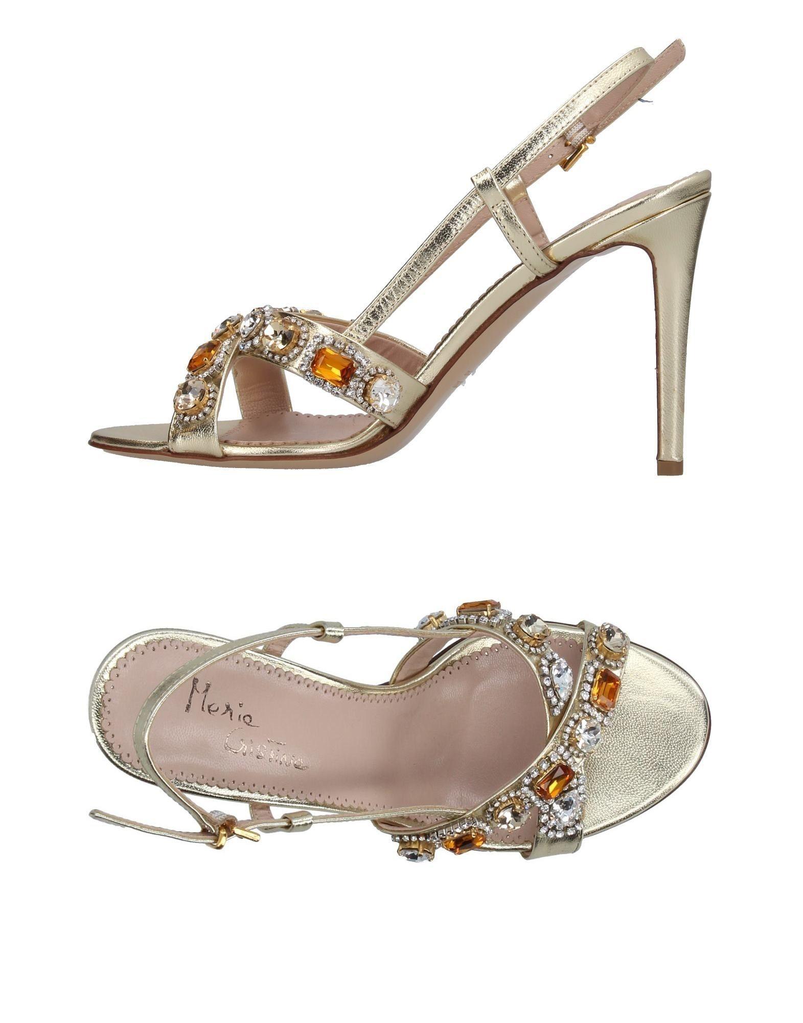 Gut um billige Schuhe zu tragenMaria Cristina Sandalen Damen  11365133BD