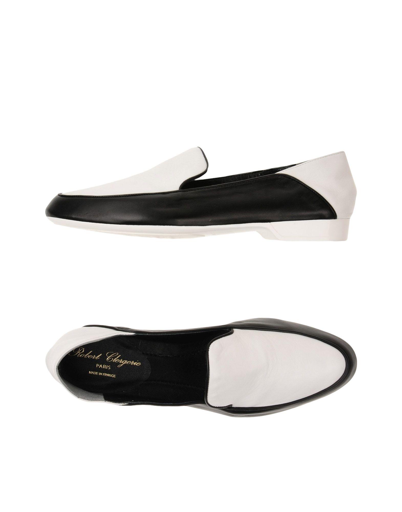 Gut um billige Schuhe zu tragenRobert Clergerie Mokassins Damen  11365171UU
