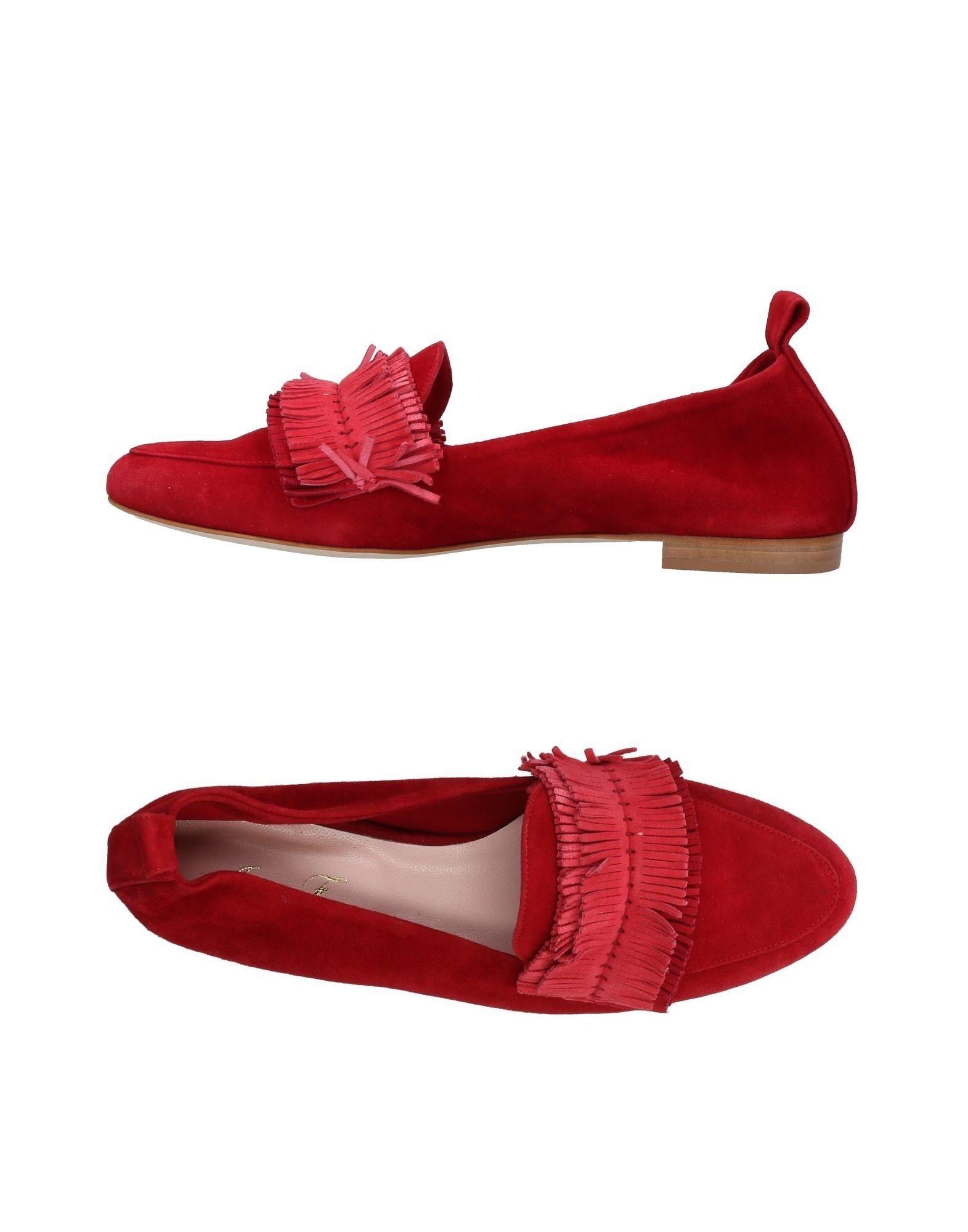 Anna F. Mokassins Damen  11365181IE Gute Qualität beliebte Schuhe