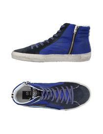 6bb901a72 Chaussures Golden Goose Deluxe Brand - Golden Goose Deluxe Brand ...