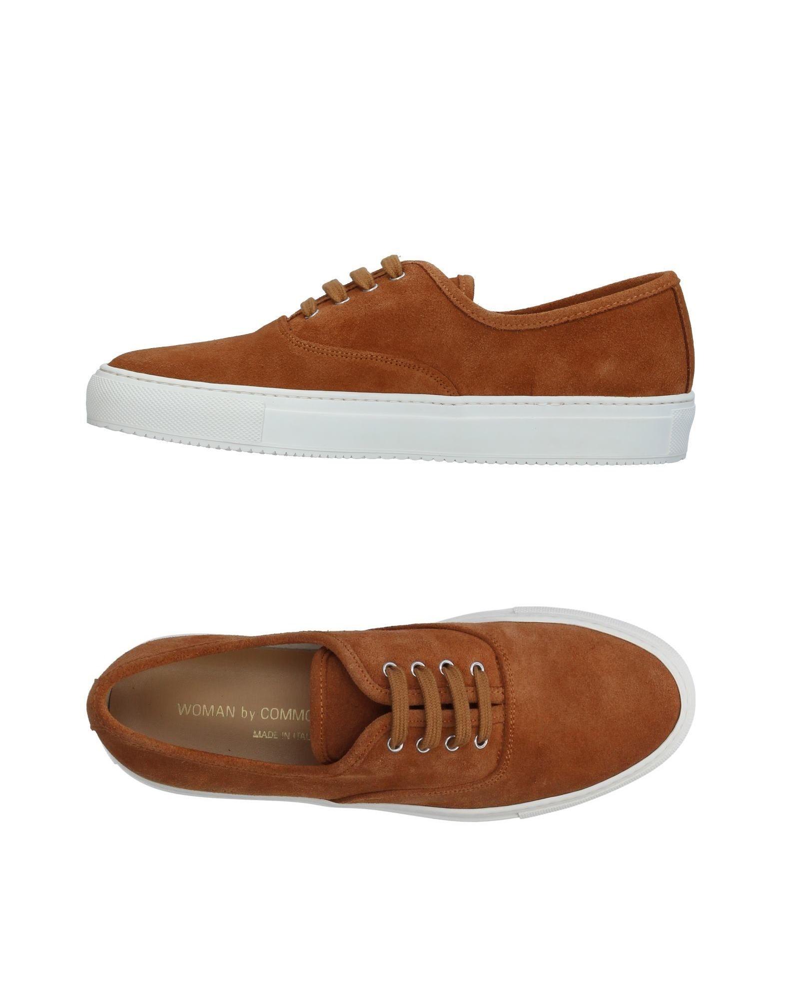 Stilvolle billige Schuhe Woman By Common Projects Sneakers Damen  11365215IC