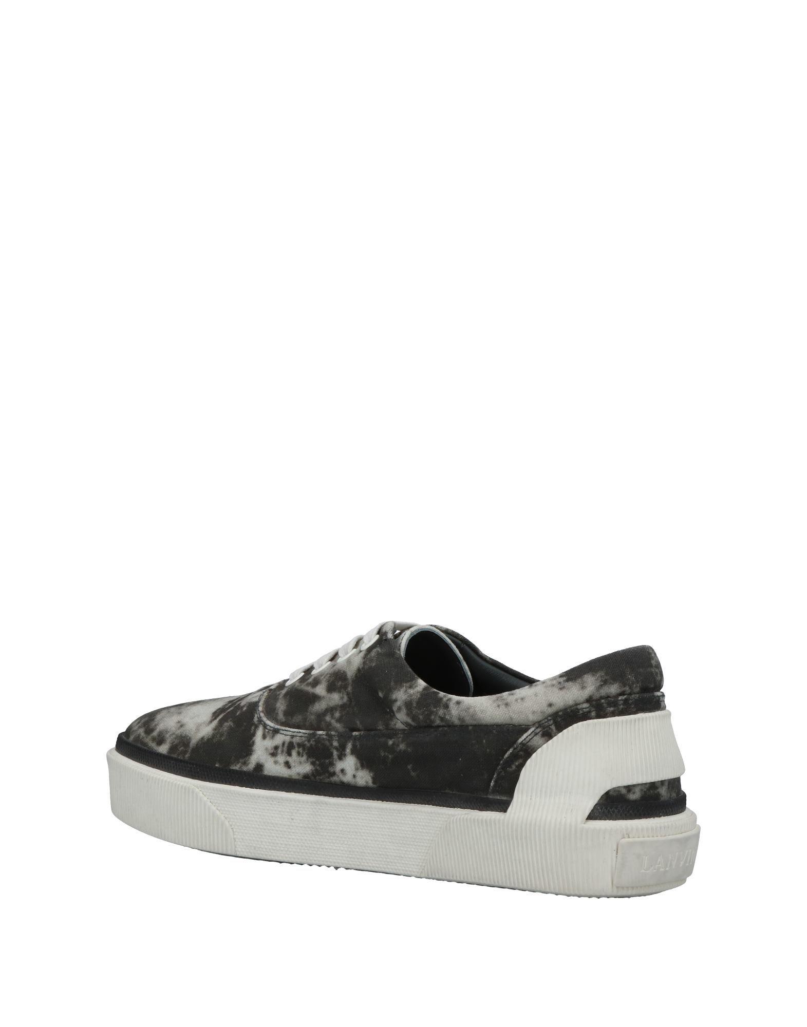 Lanvin Sneakers Herren  beliebte 11365220IO Gute Qualität beliebte  Schuhe 75e520