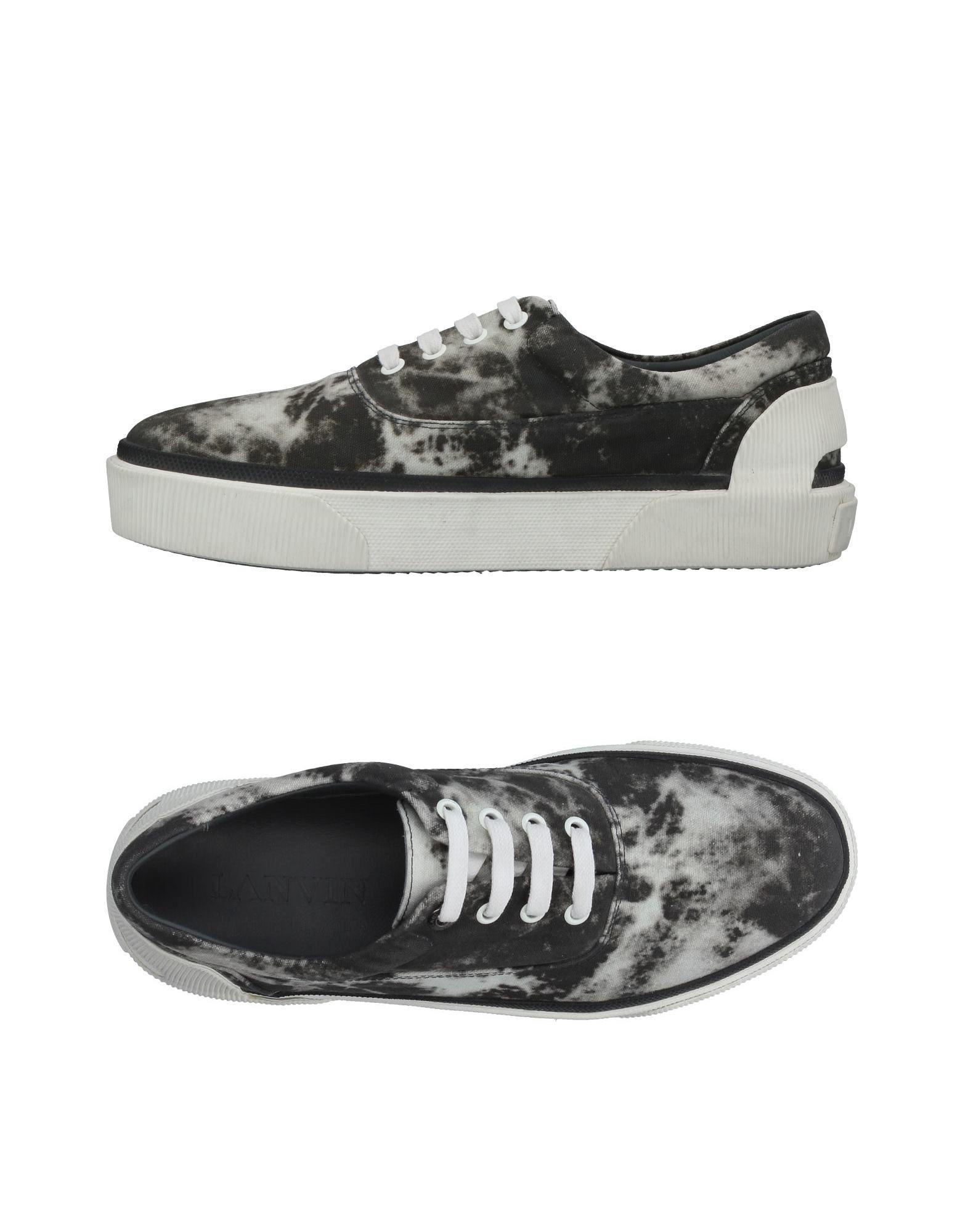 Sneakers Lanvin Uomo - Acquista online su