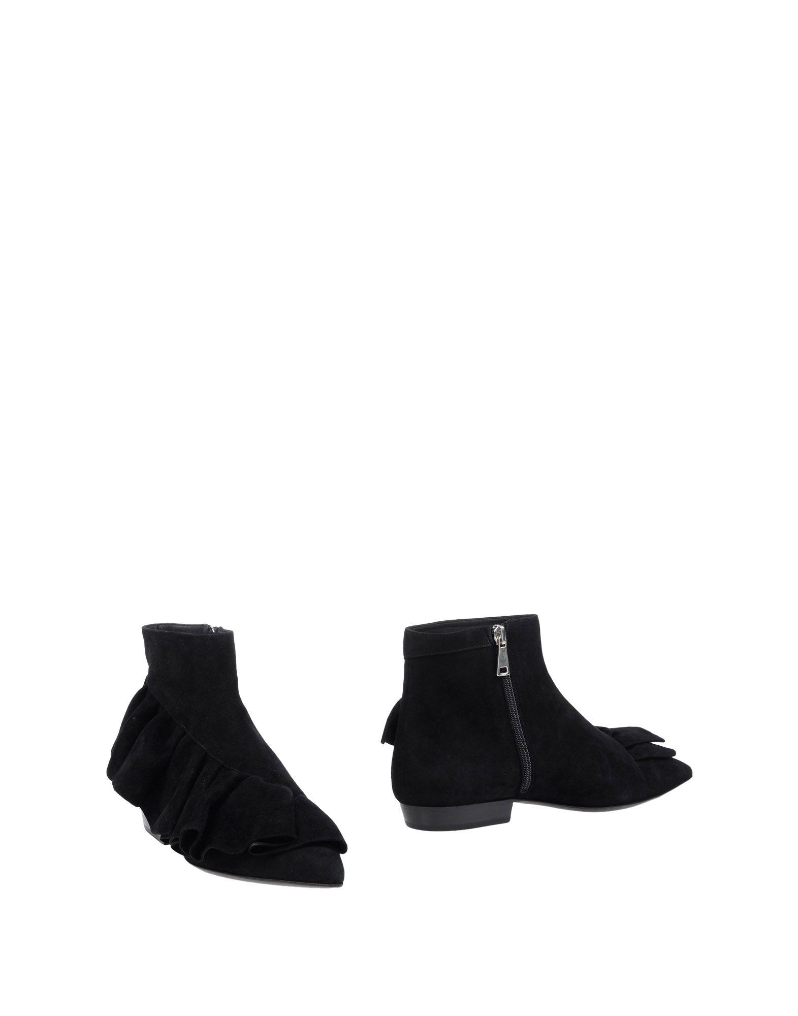 J.W.Anderson Stiefelette strapazierfähige Damen  11365242SHGut aussehende strapazierfähige Stiefelette Schuhe 915344