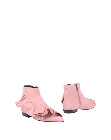 JW ANDERSON ANKLE BOOTS