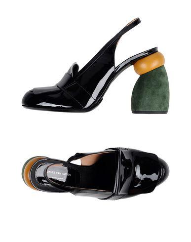 Dries Van Noten Pump   Footwear by Dries Van Noten