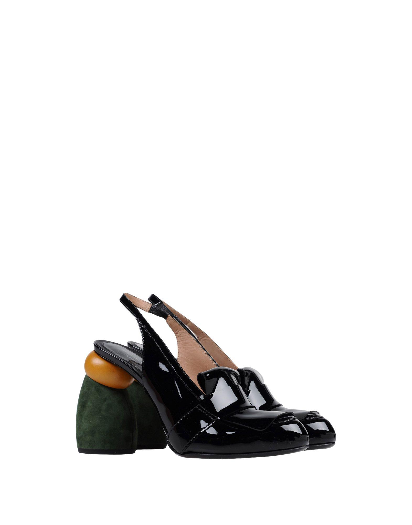 Dries  Van Noten Pumps Damen  Dries 11365251SKGünstige gut aussehende Schuhe 8d1bab