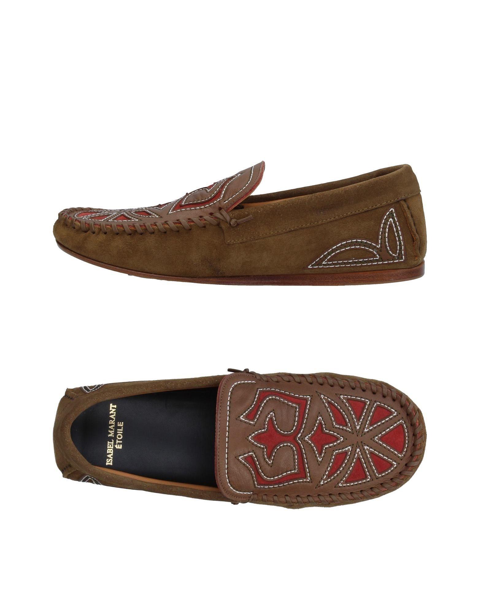 Isabel Marant Étoile Mokassins Damen  11365252JFGut aussehende strapazierfähige Schuhe