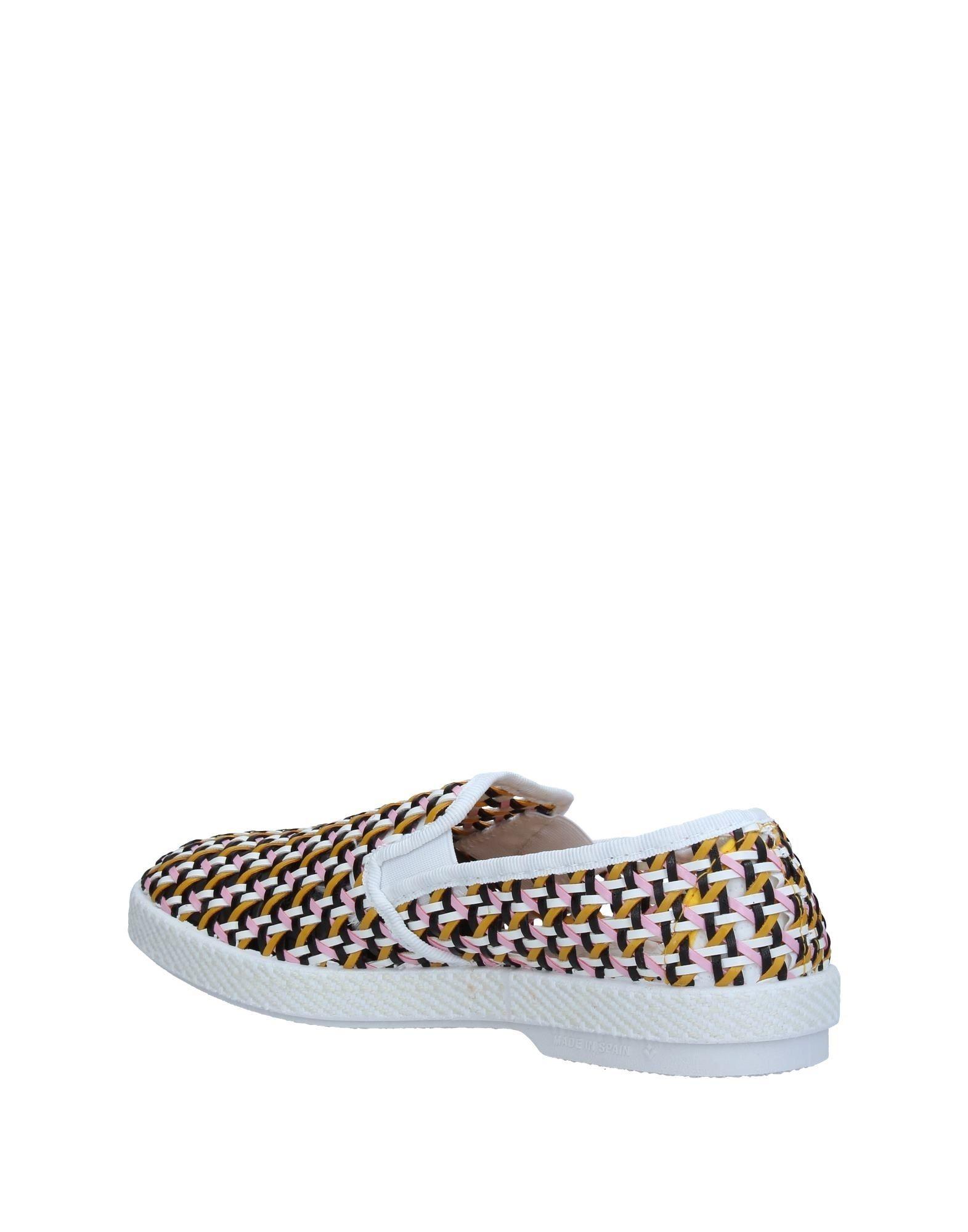 Sneakers Rivieras Femme - Sneakers Rivieras sur