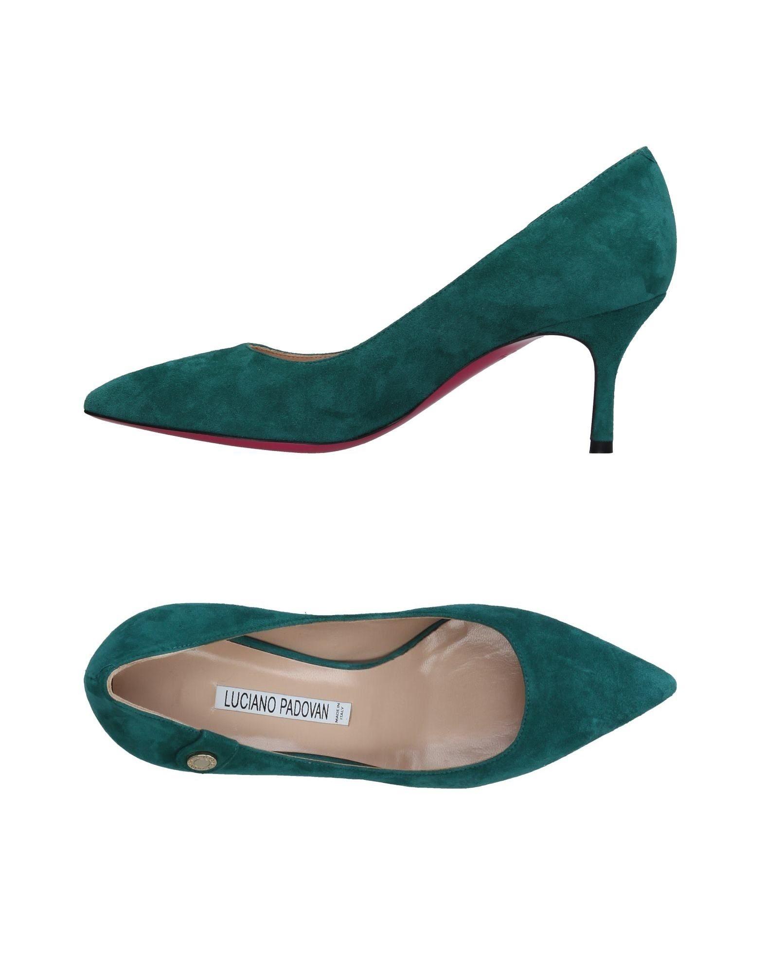 Luciano Padovan Pumps Damen  11365291XRGut aussehende strapazierfähige Schuhe