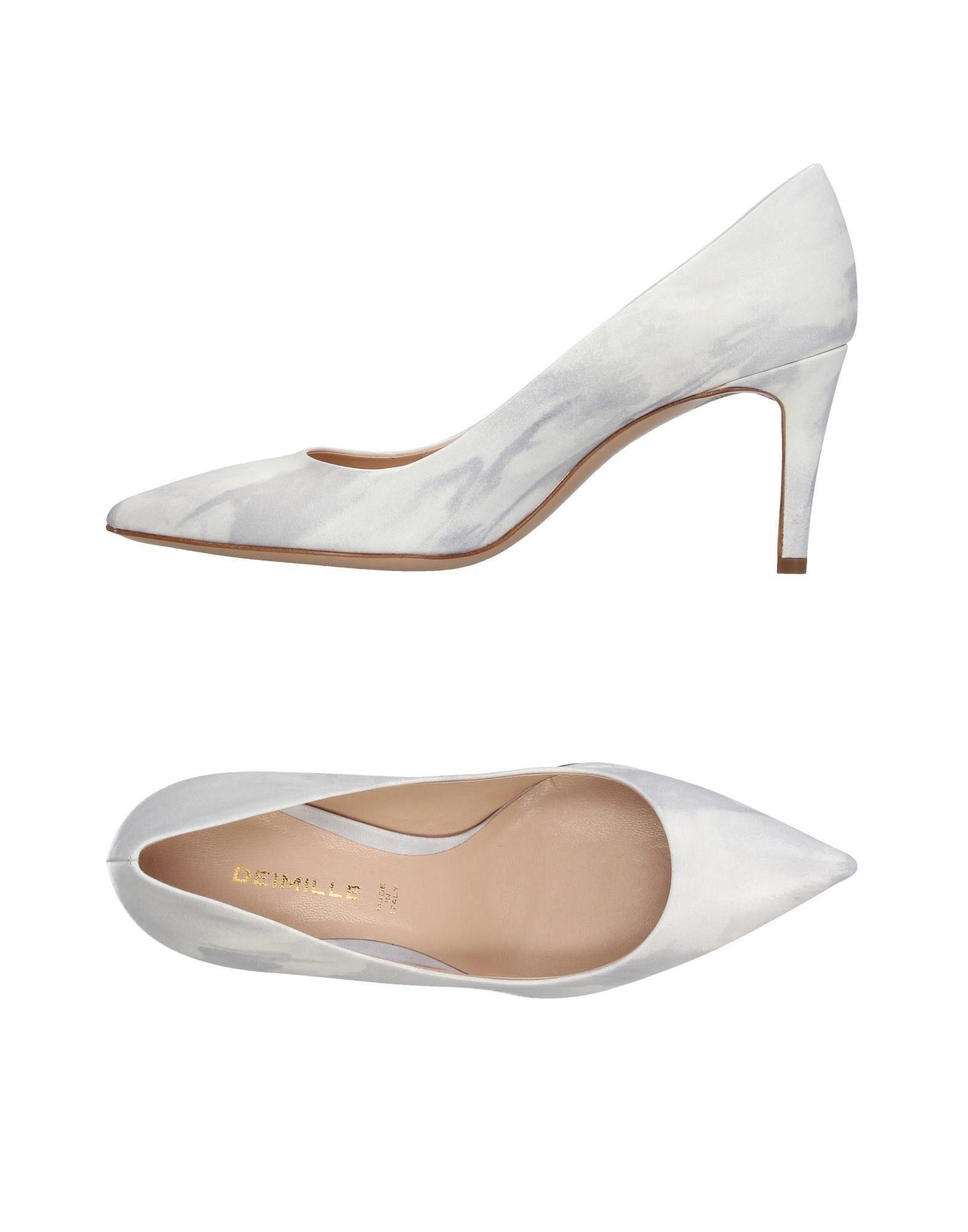 Deimille Pumps Damen  11365309ME Gute Qualität beliebte Schuhe Schuhe Schuhe b2fe68
